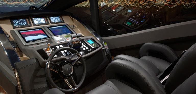 Советы по техническому обслуживанию катеров и яхт