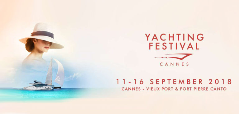 Cannes Yachting Festival 2018: обратный отсчет