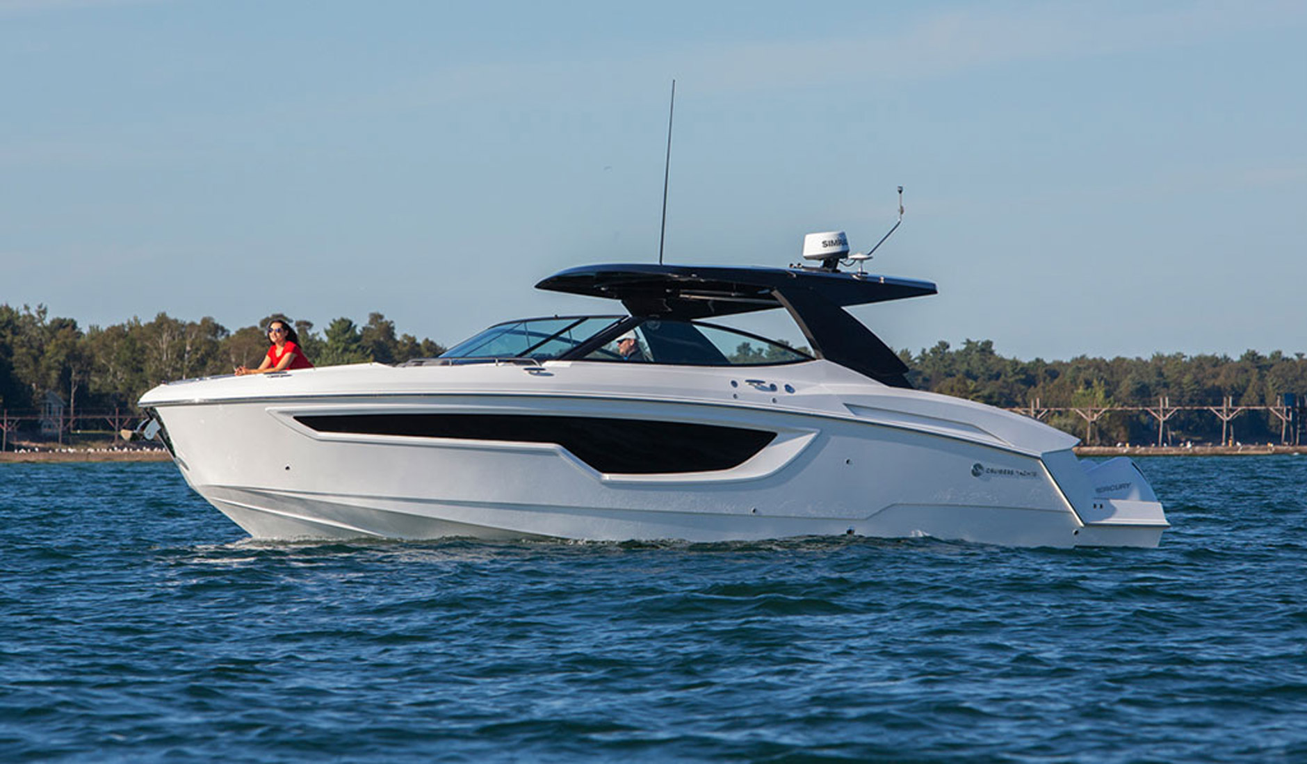 Cruisers Yachts 38 GLS