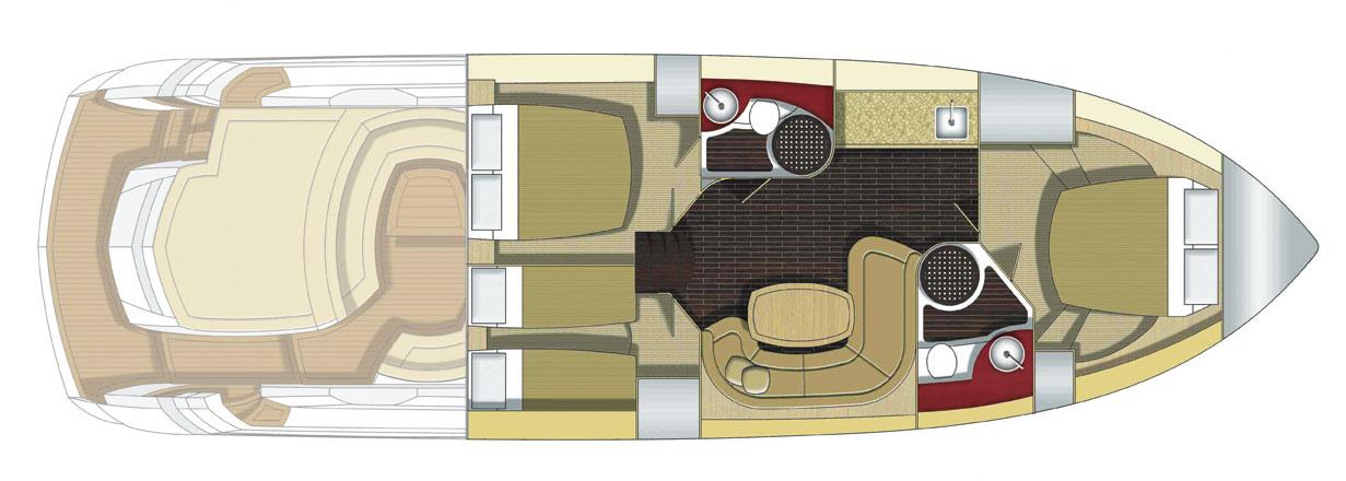 Купить Sessa Marine C52