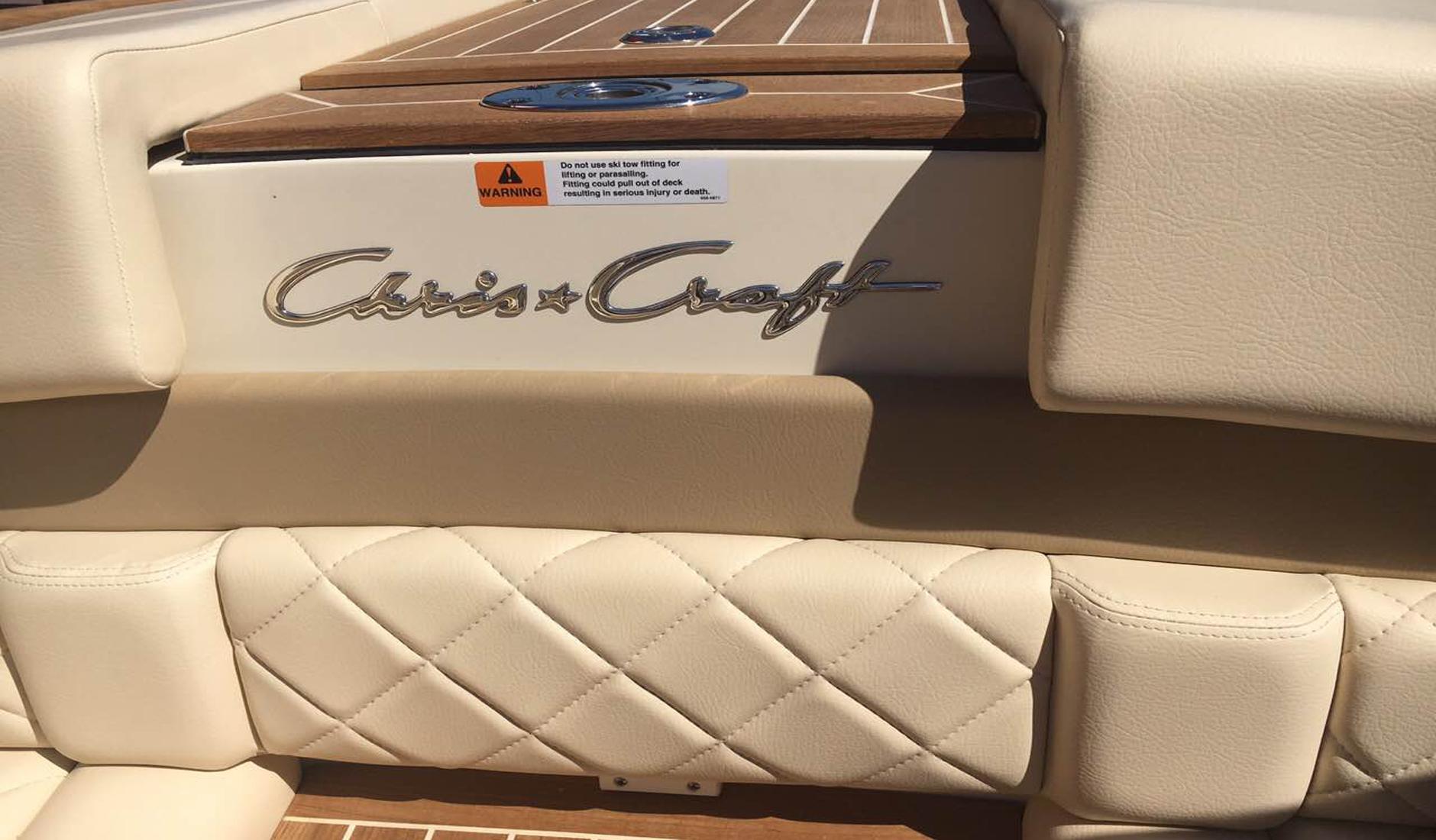 Chris-Craft Capri  21 новый в наличии Фото № 17