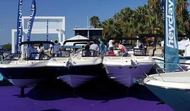 5 яхт-шоу, которые нельзя пропустить в 2019 году