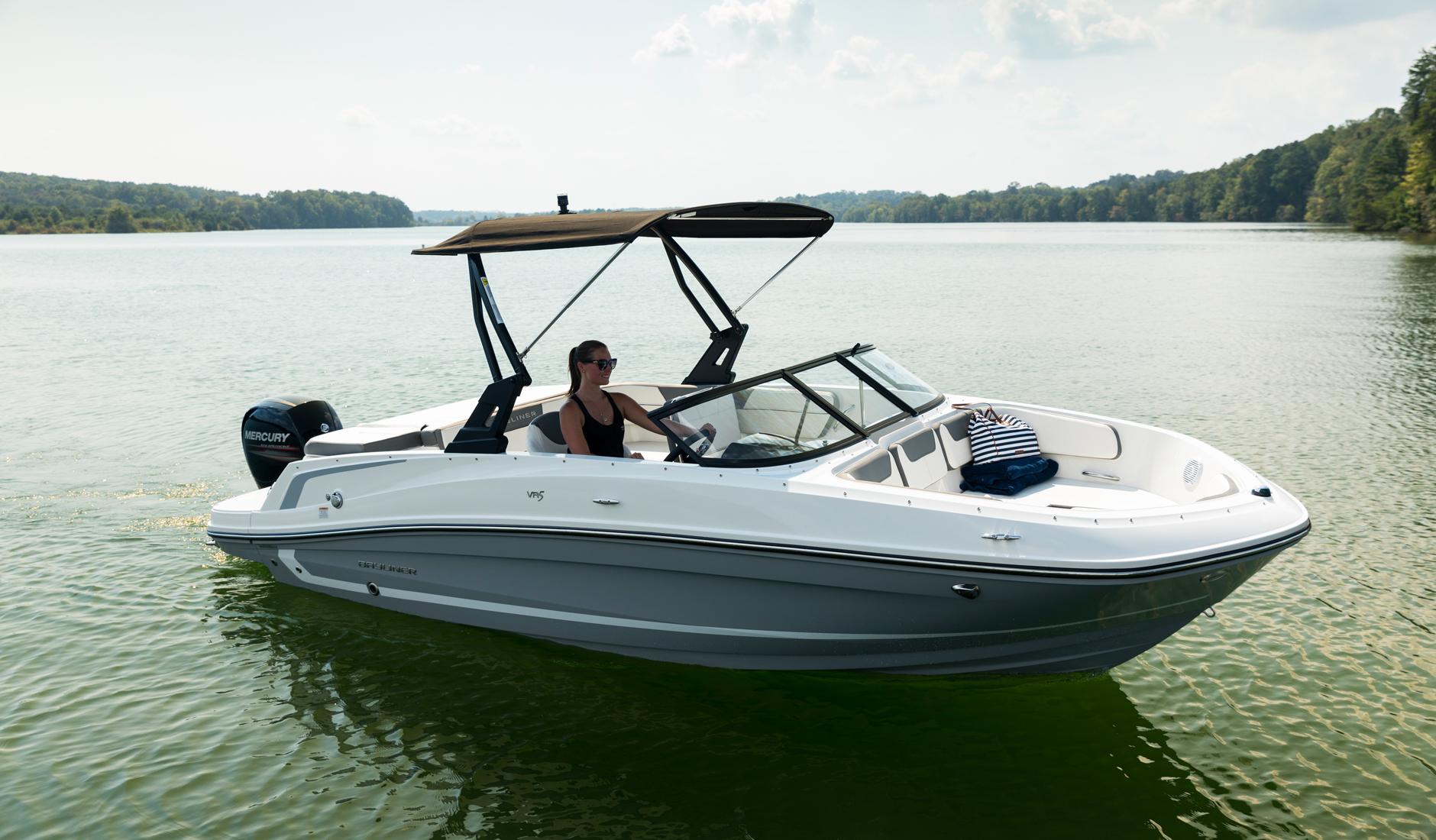 Bayliner VR5 Outboard Фото № 17