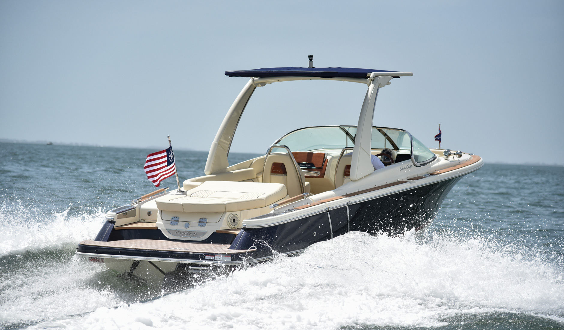Chris-Craft Launch 25 GT Фото № 3