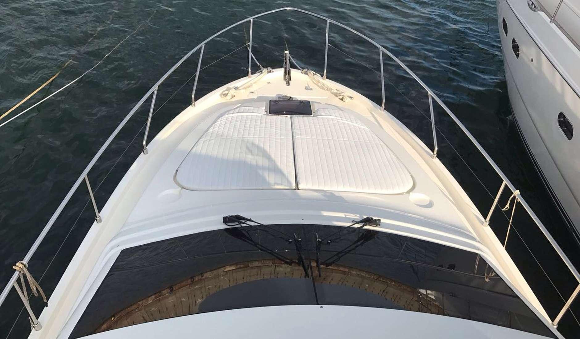 Ferretti Yachts 430 refit 2017 Фото № 8