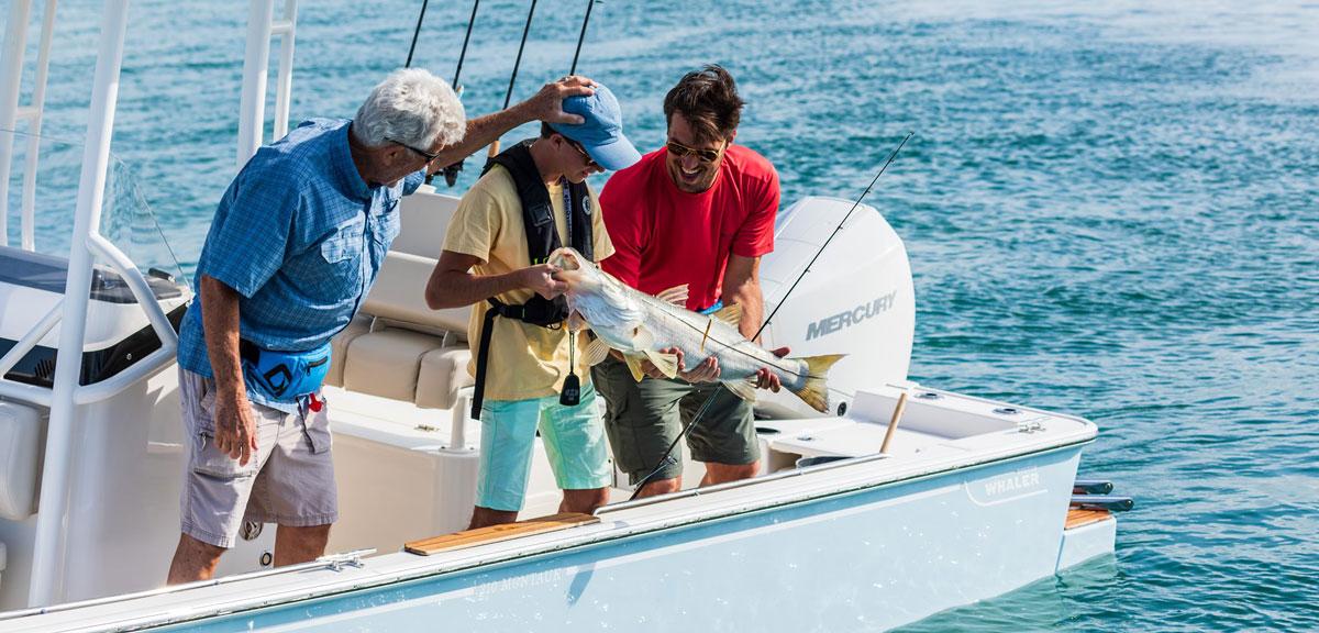 Шесть лучших мест для трофейной рыбалки