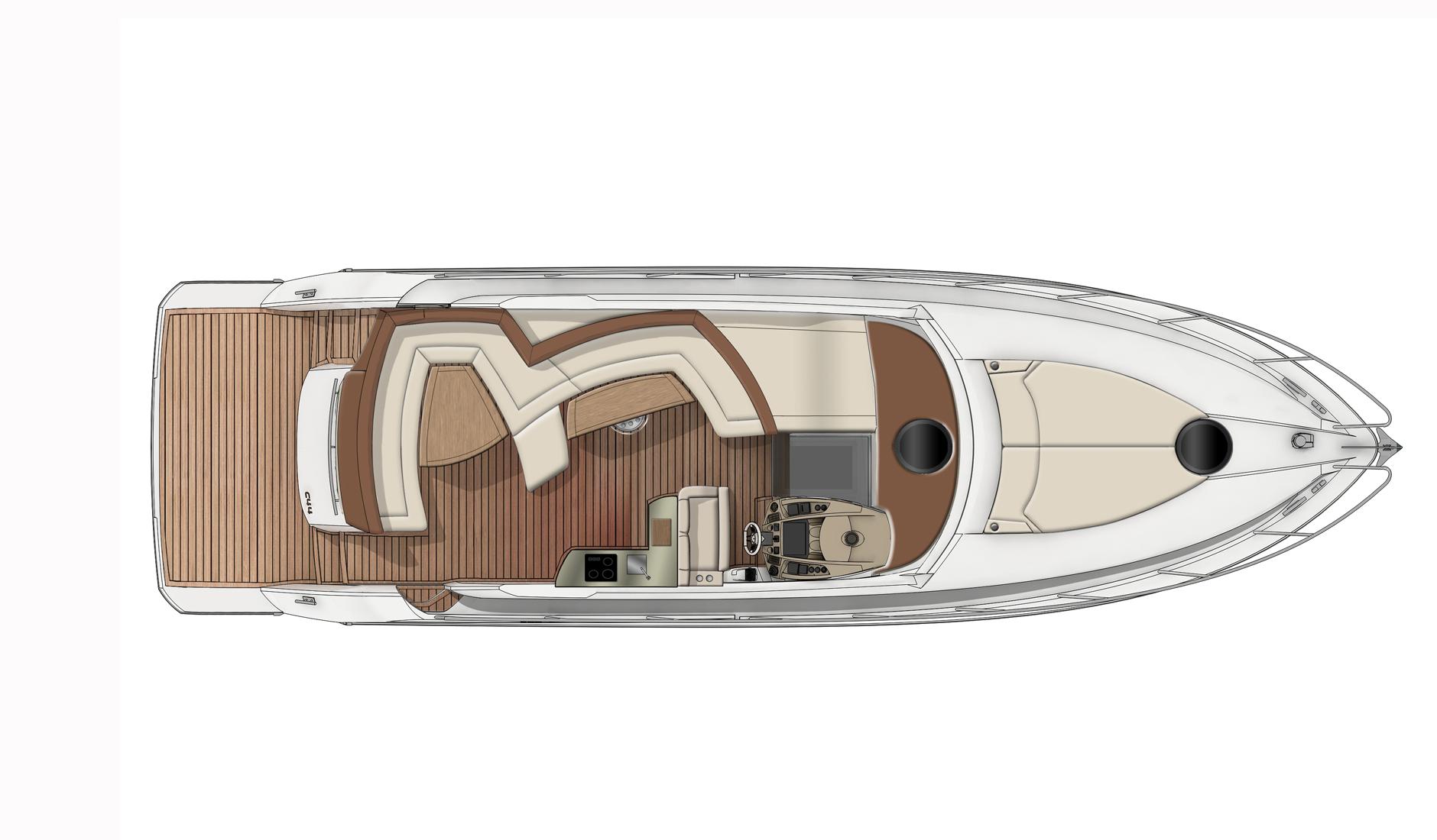 Купить Sessa Marine C44