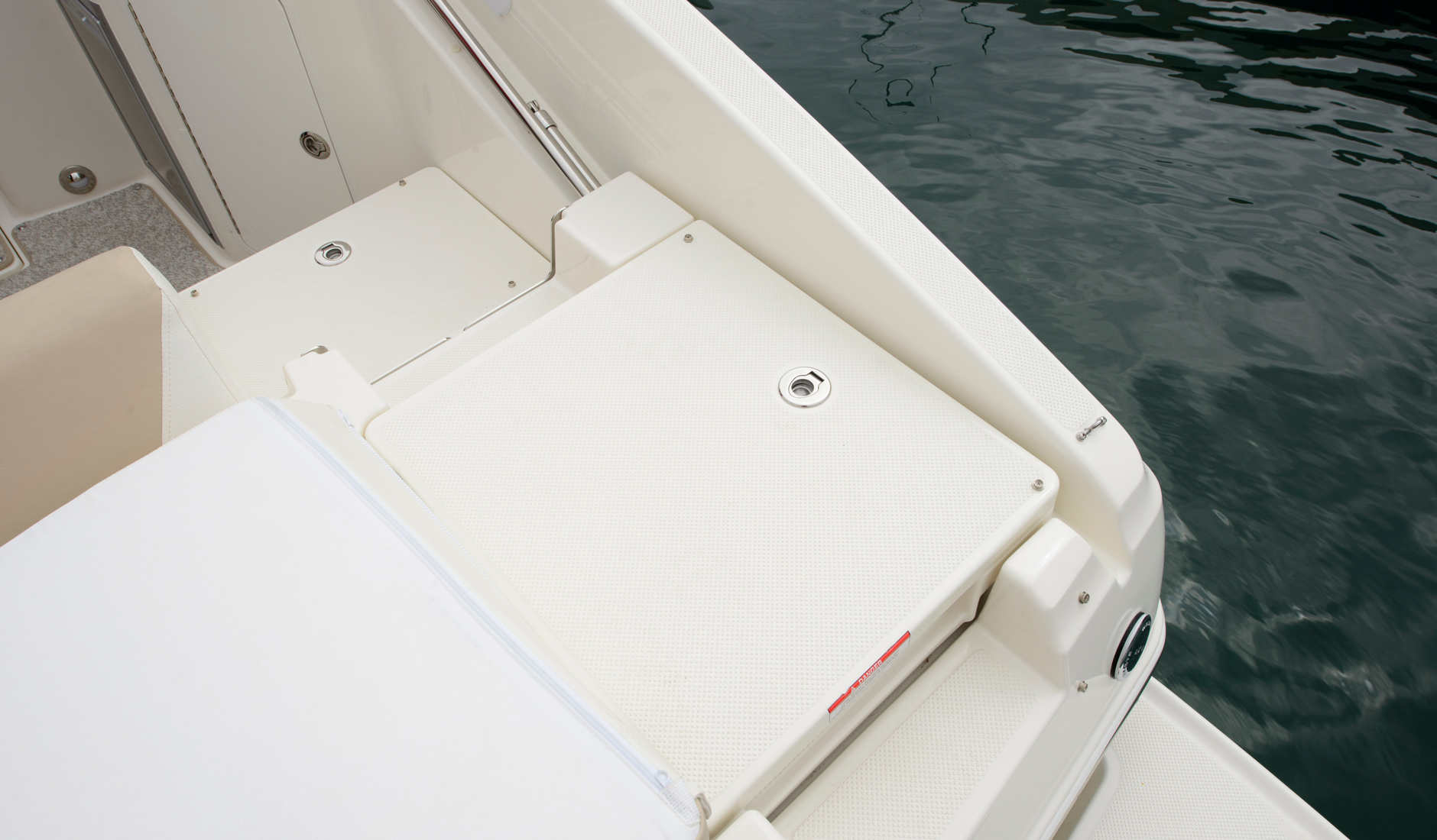 Bayliner Cuddy 742 R Фото № 14