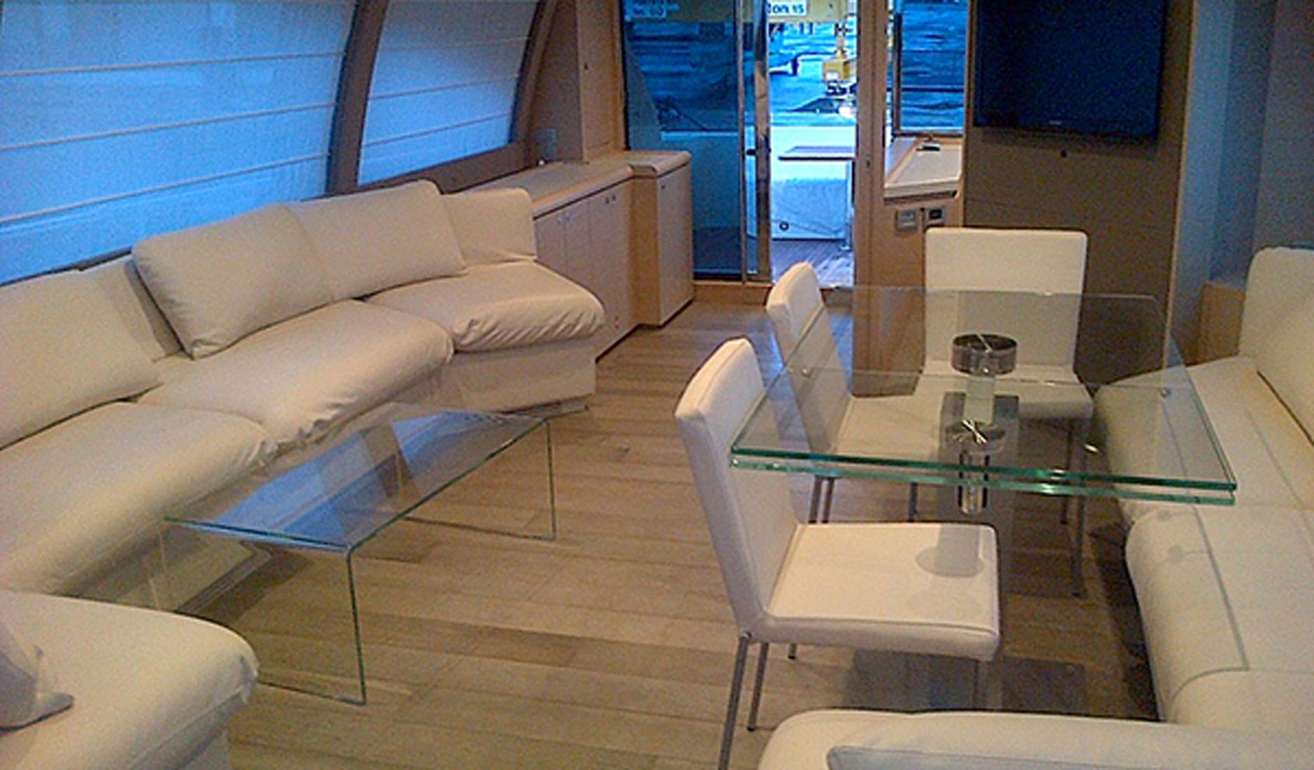 Ferretti Yachts 690 Фото № 7