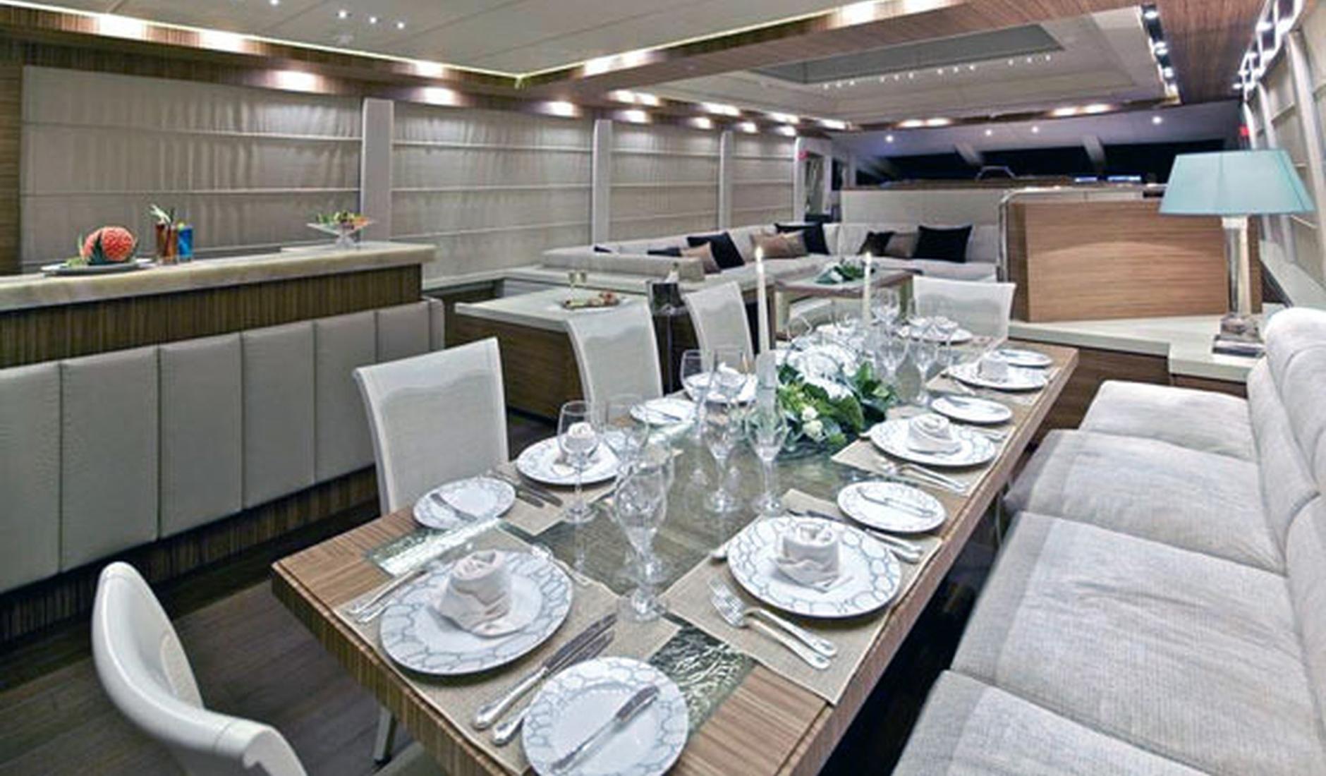 Golden Yachts 39m Фото № 7
