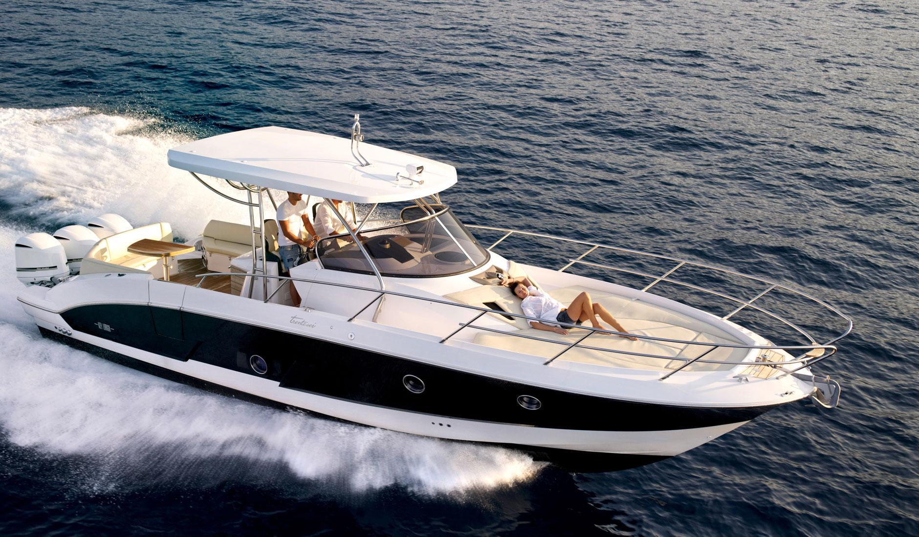 Купить Sessa Marine Key Largo 36