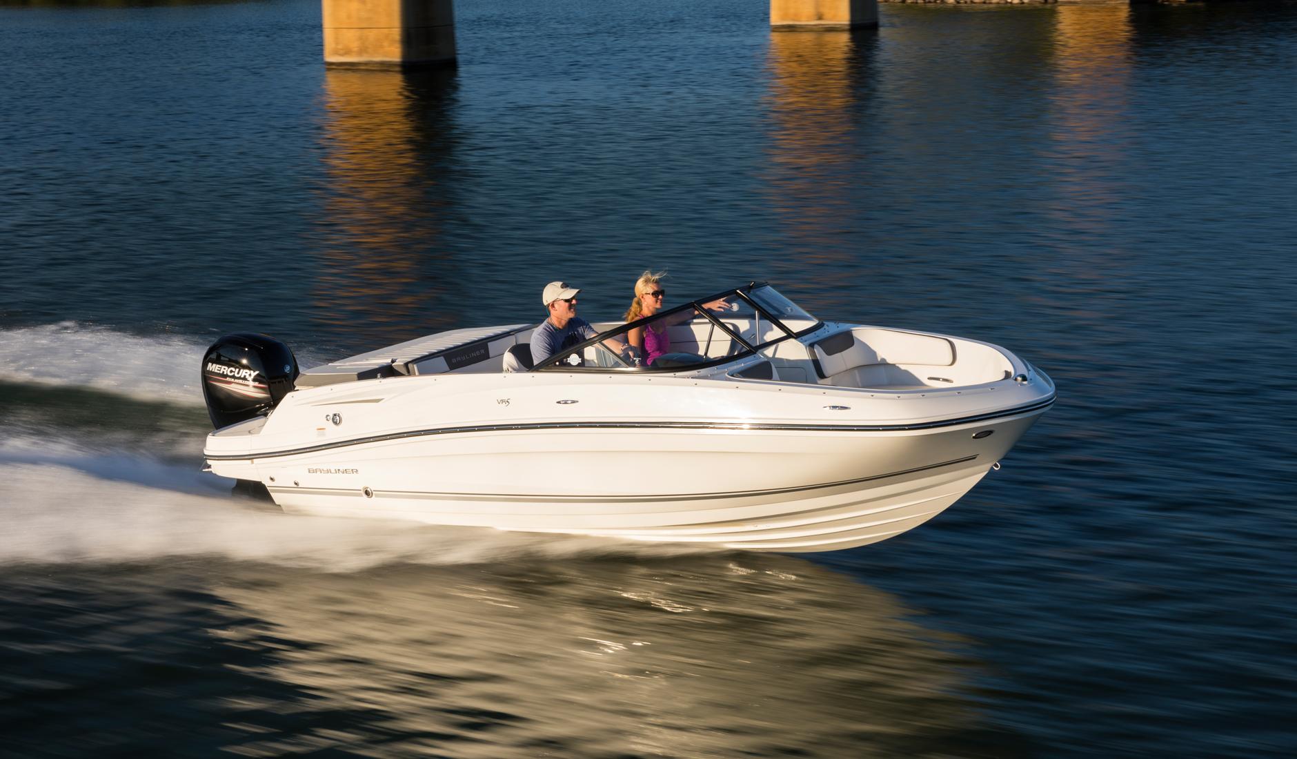 Bayliner VR5 Outboard Фото № 15