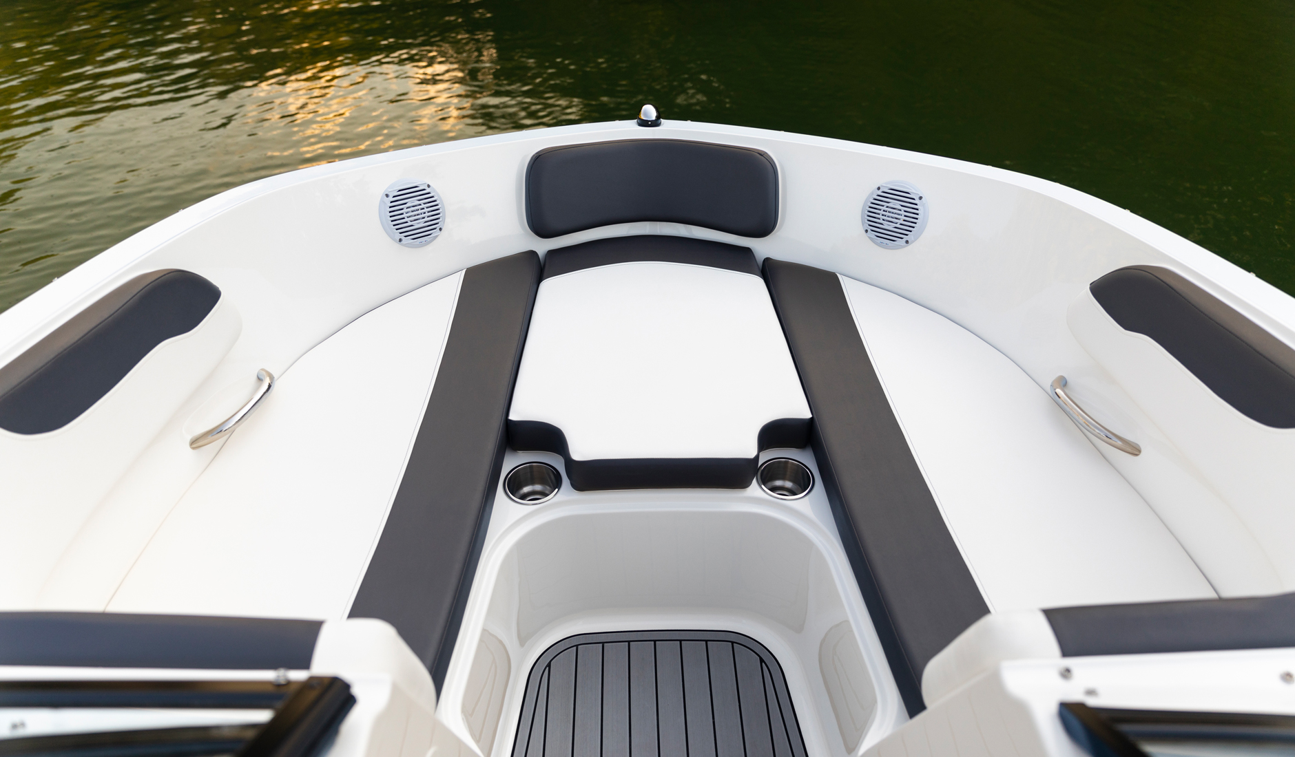Bayliner VR5 Outboard Фото № 11