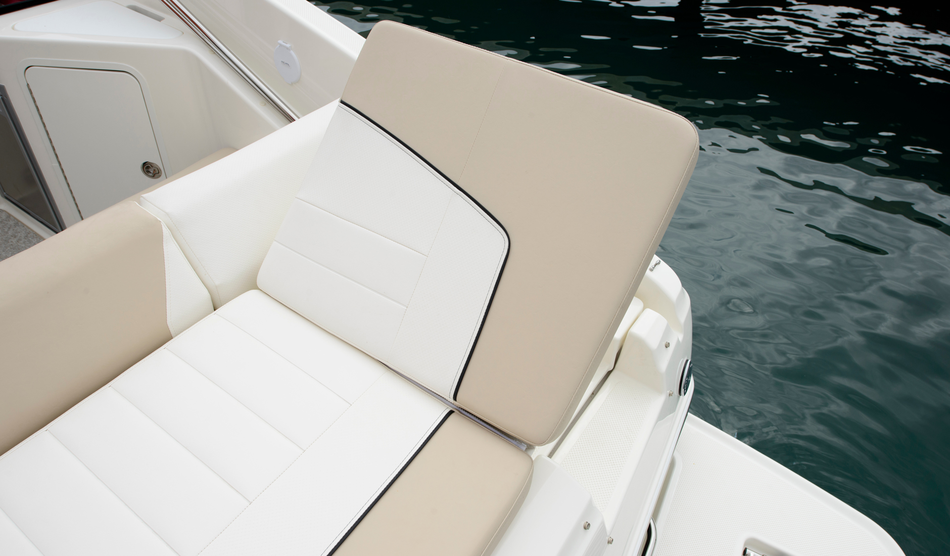 Bayliner Cuddy 742 R Фото № 7