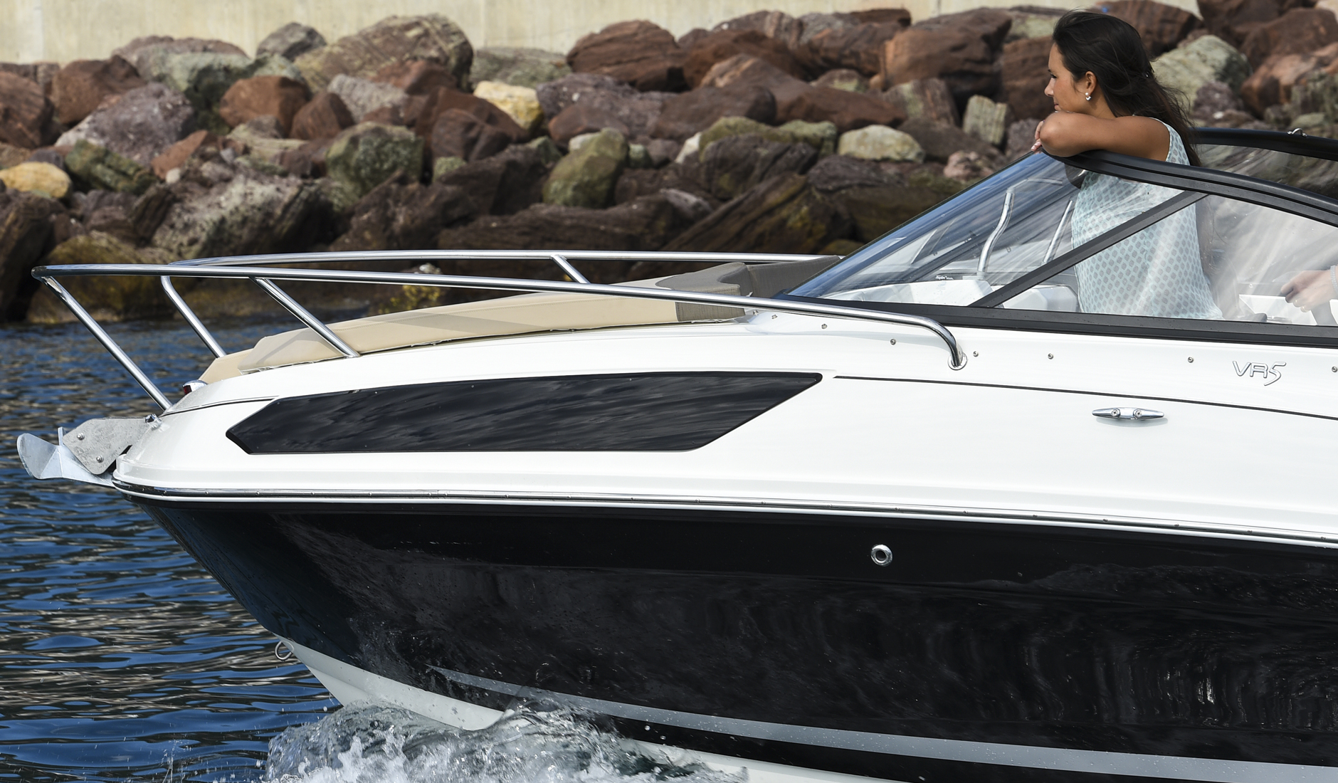 Bayliner Cuddy VR5 Фото № 33