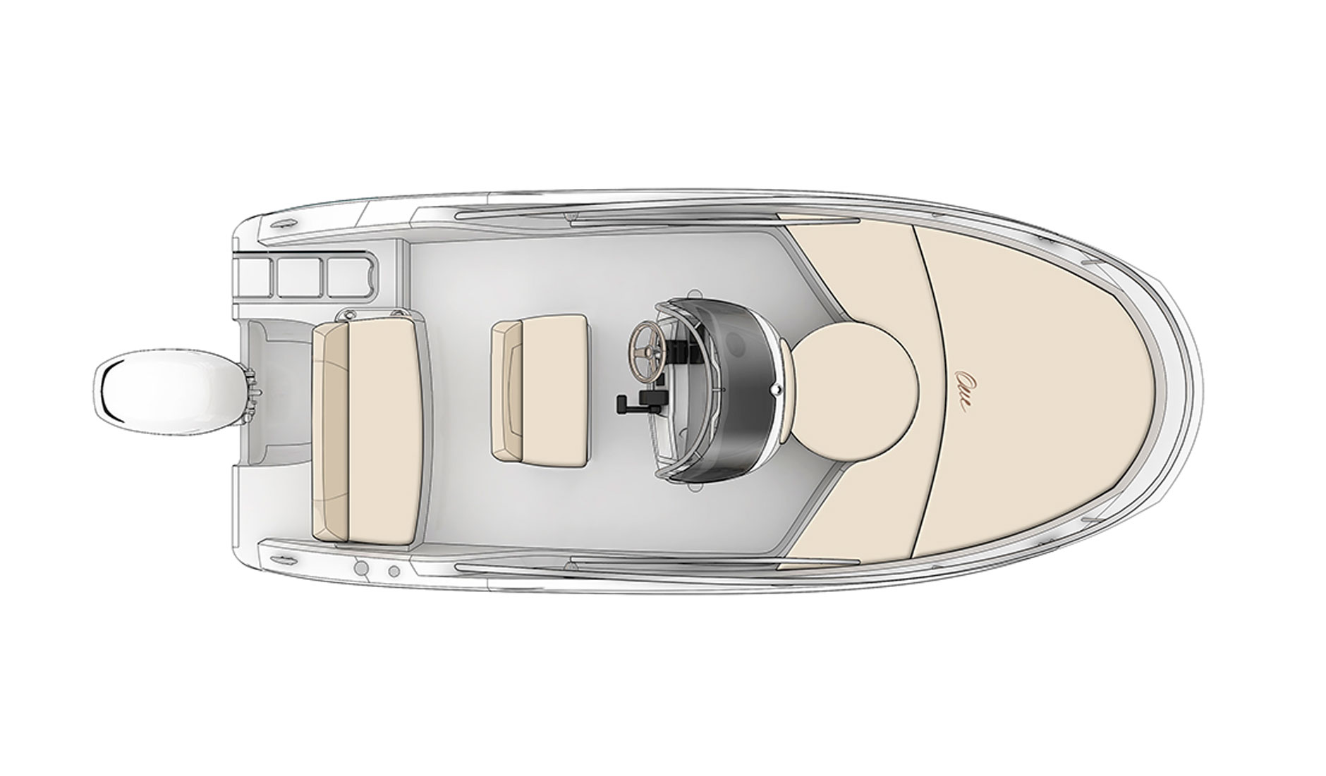 Купить Sessa Marine Key Largo One