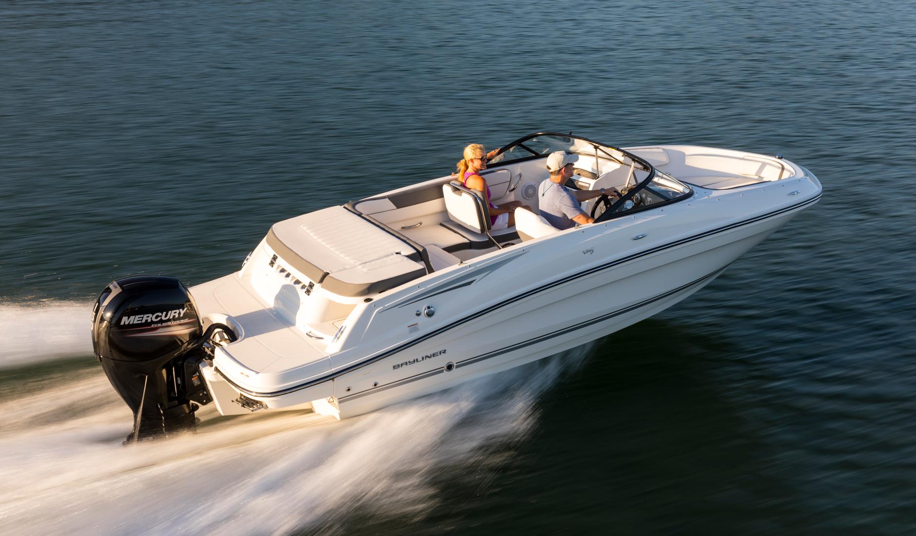 Bayliner VR5 Outboard Фото № 2