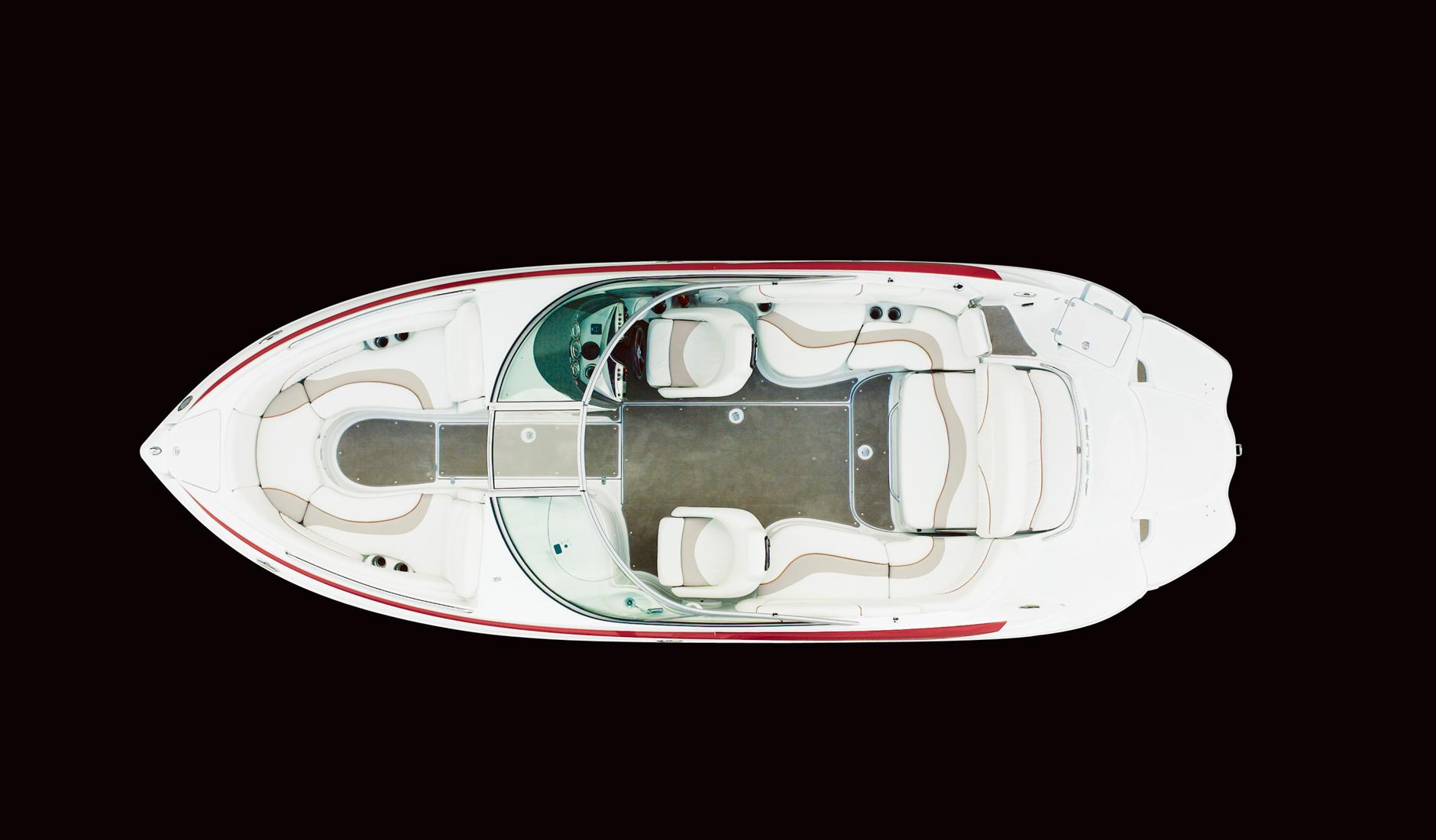 Купить Cruisers Yachts 258 Bow Rider