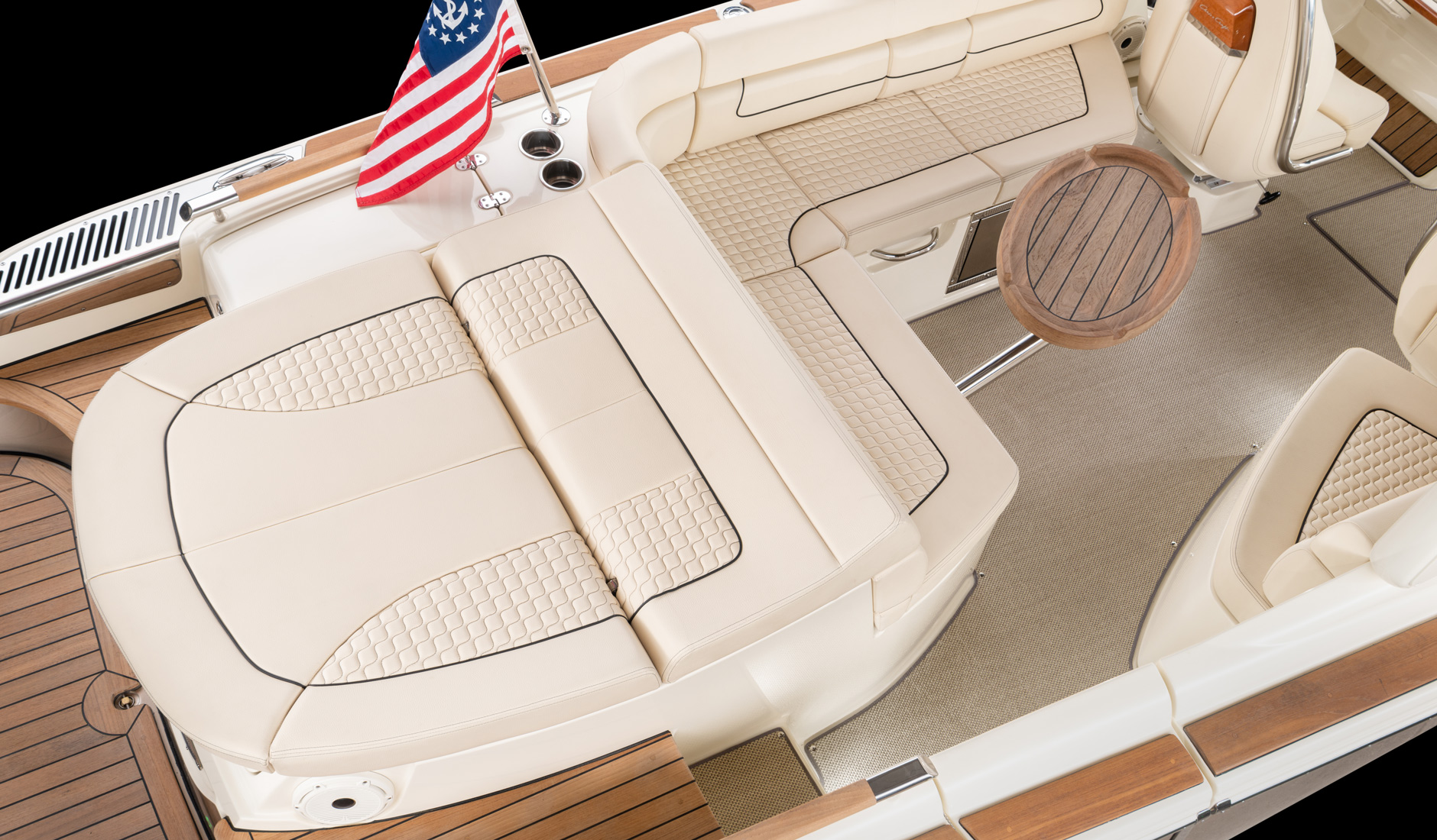 Chris-Craft Launch 25 GT Фото № 11