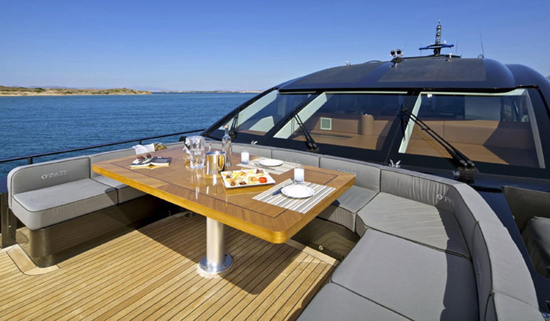 Golden Yachts 39m Фото № 3