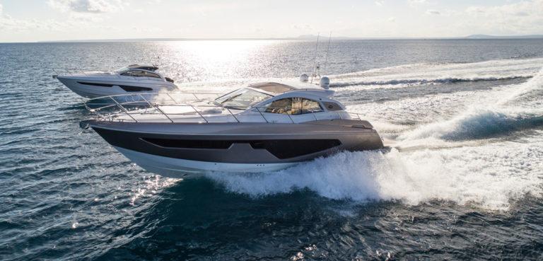 Свежий взгляд: Итоги Cannes Yachting Festival 2019