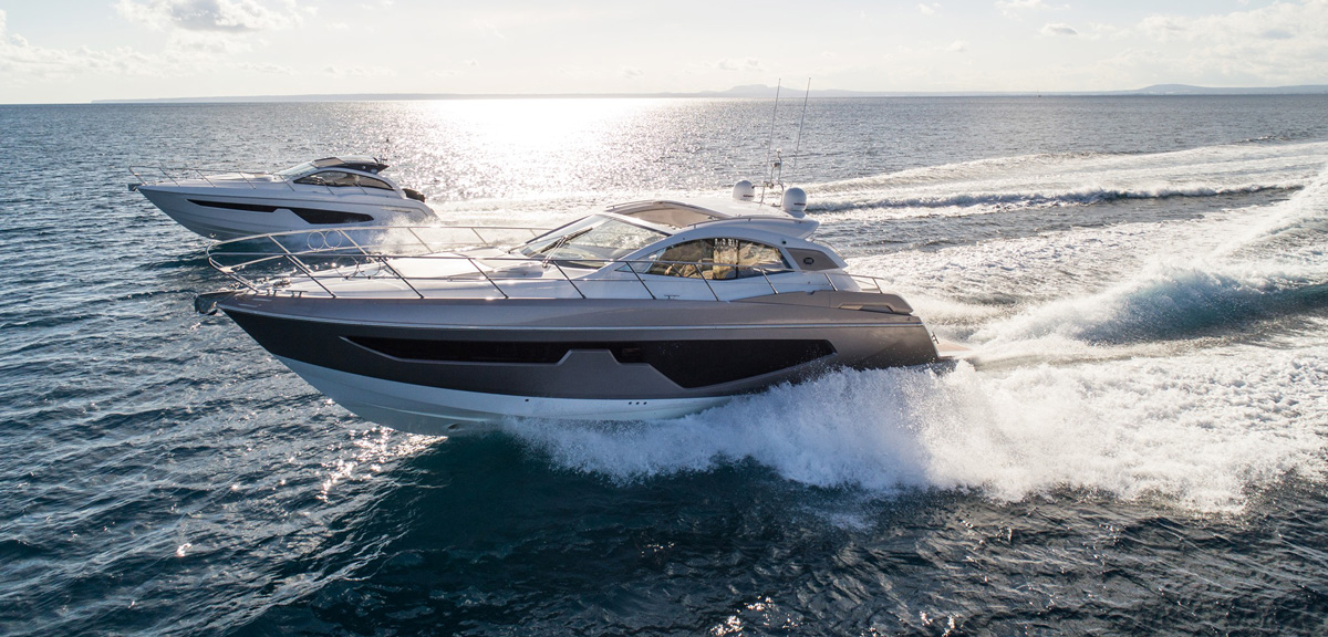 Итоги Cannes Yachting Festival 2019