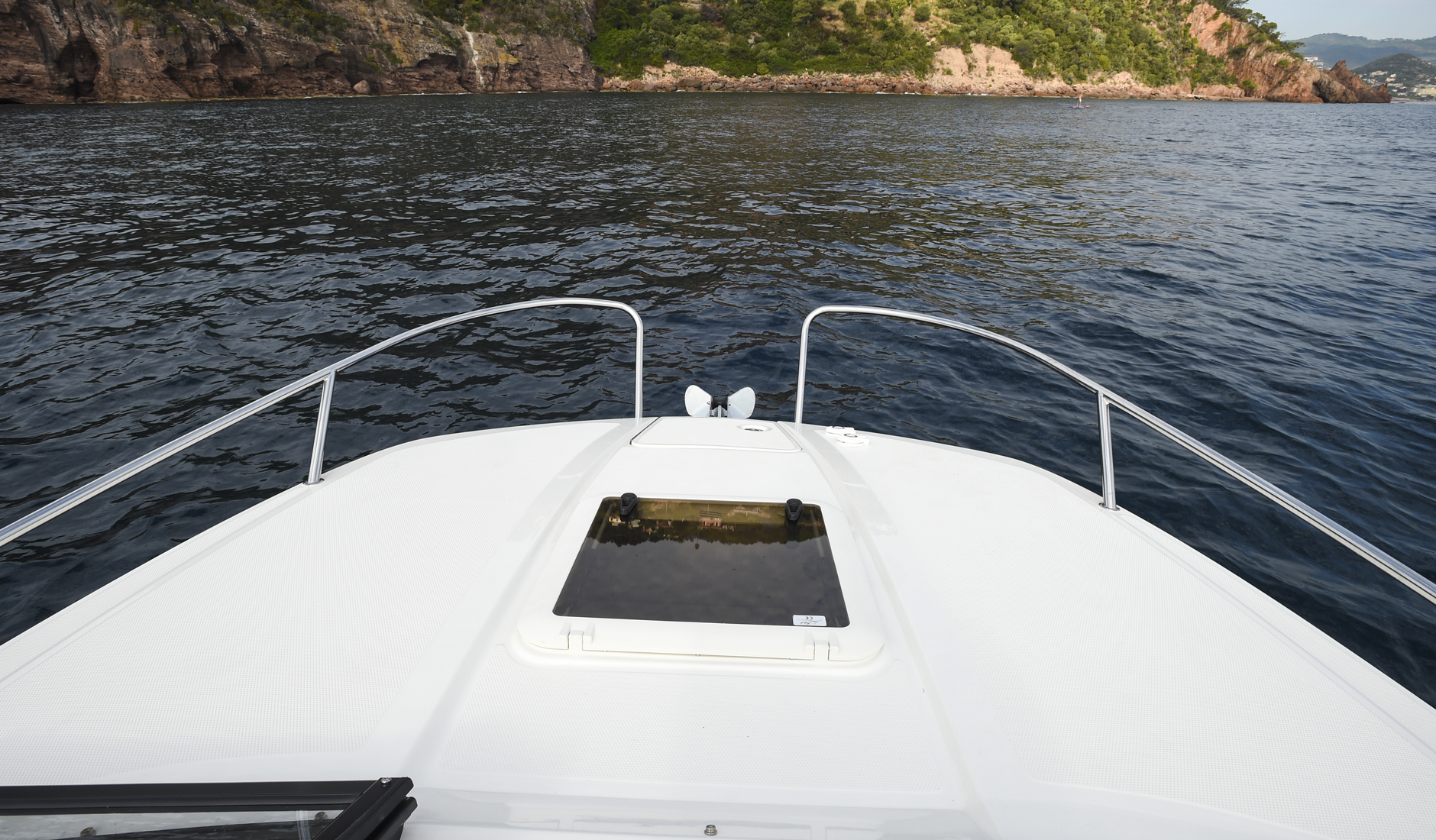 Bayliner Cuddy VR5 Фото № 23