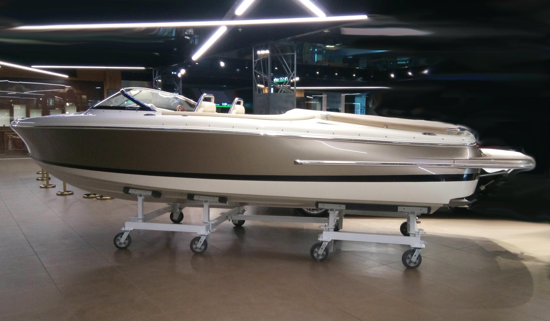 Chris-Craft Capri  21 новый в наличии Фото № 4