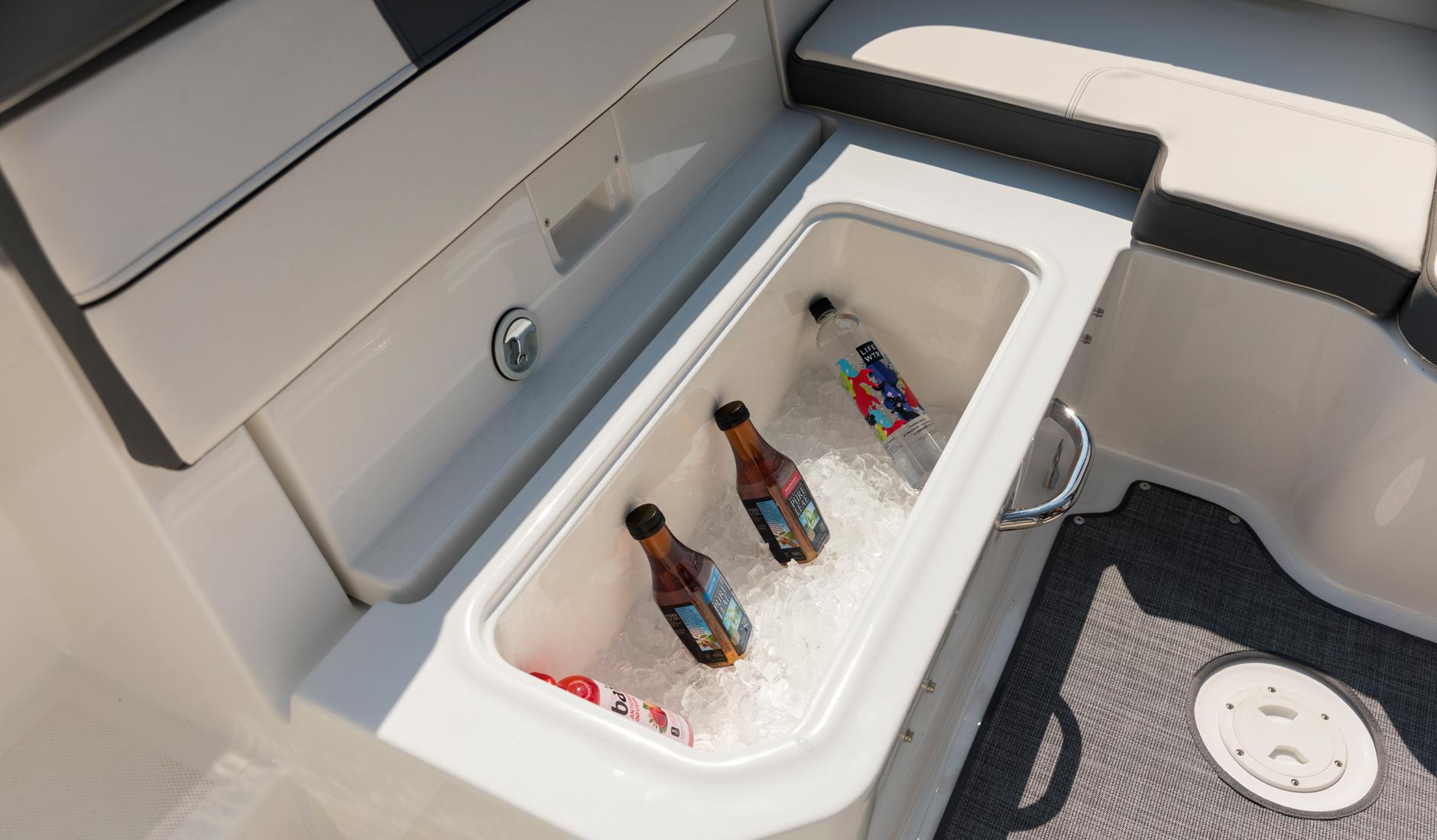 Bayliner VR5 Outboard Фото № 7