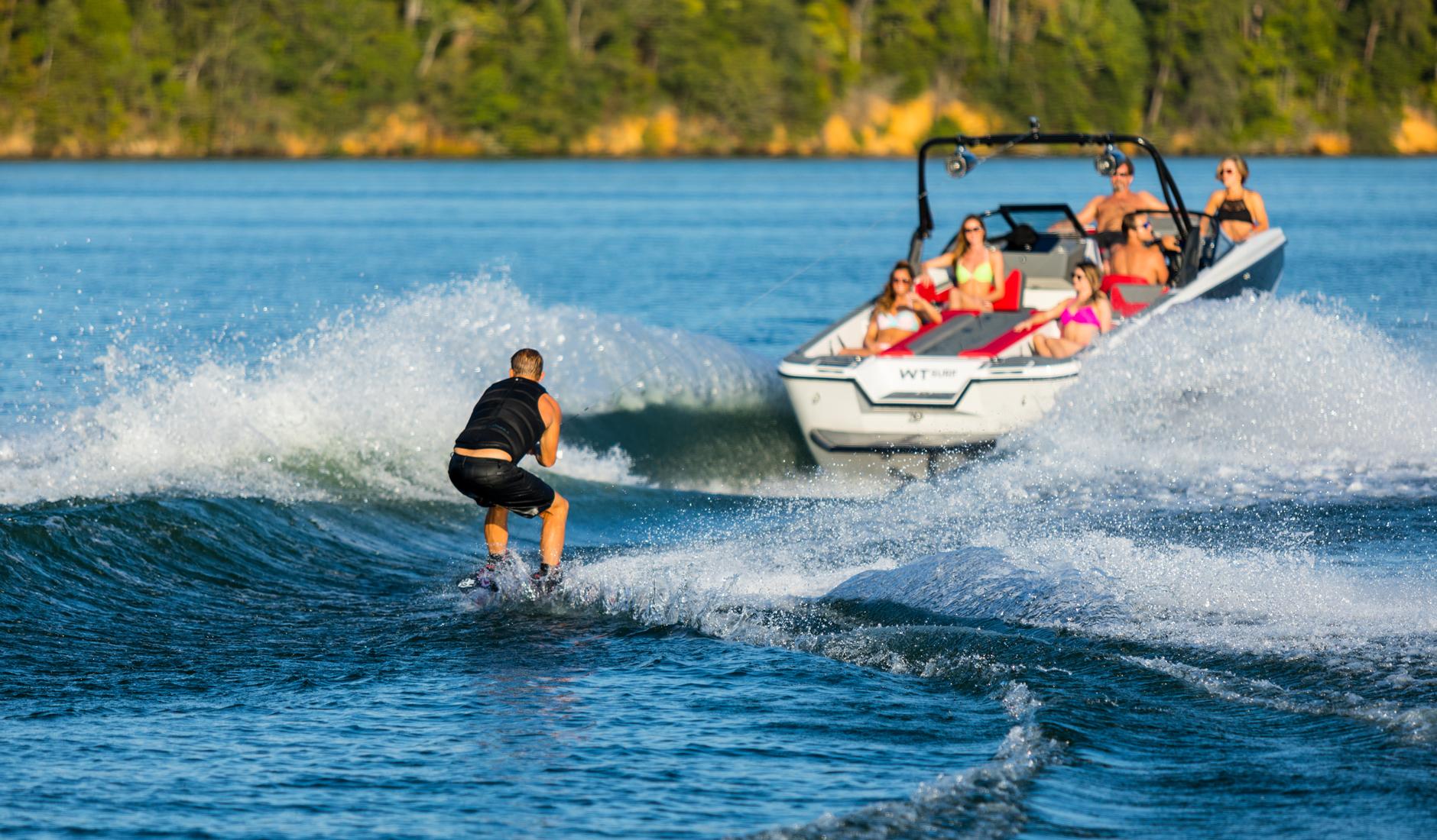 Heyday WT-Surf Фото № 4