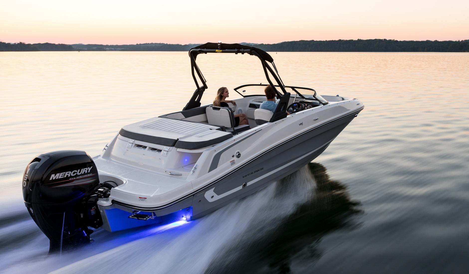 Bayliner VR5 Outboard Фото № 3
