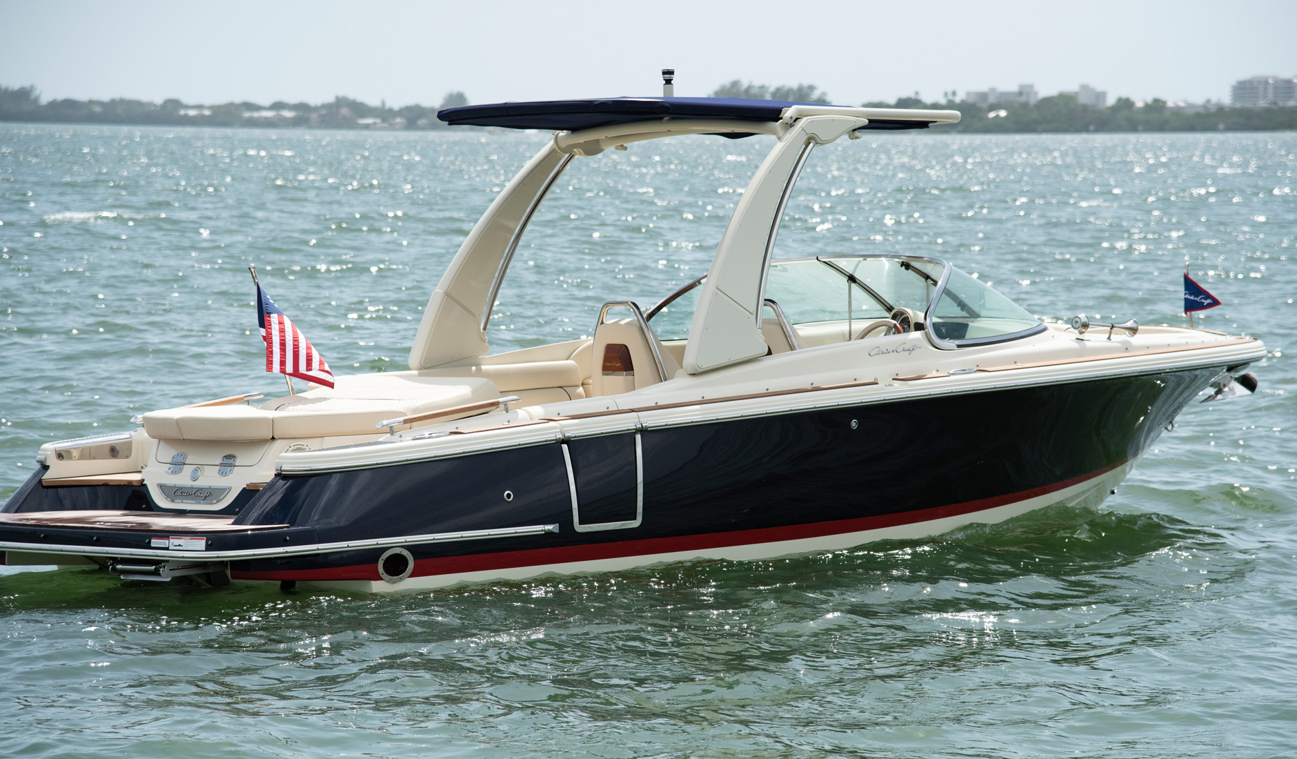 Chris-Craft Launch 25 GT Фото № 2