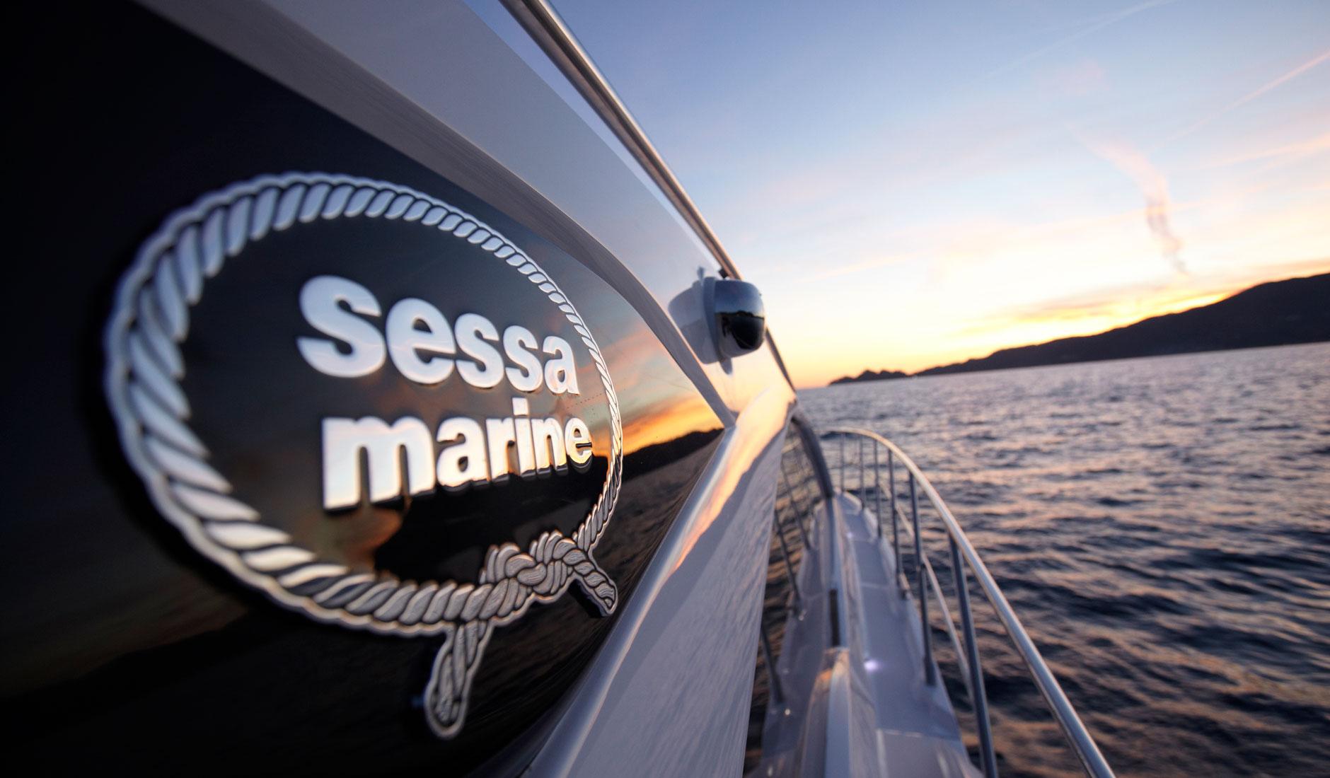 Sessa Marine C 48 Фото № 6