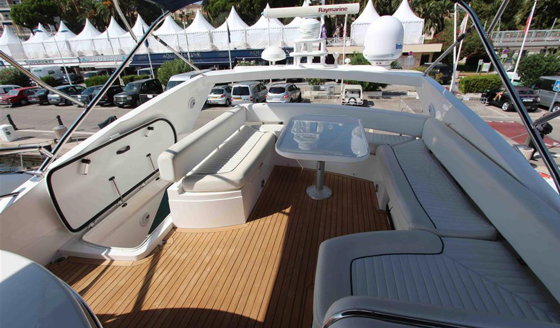 Sunseeker Manhattan 60 Фото № 5