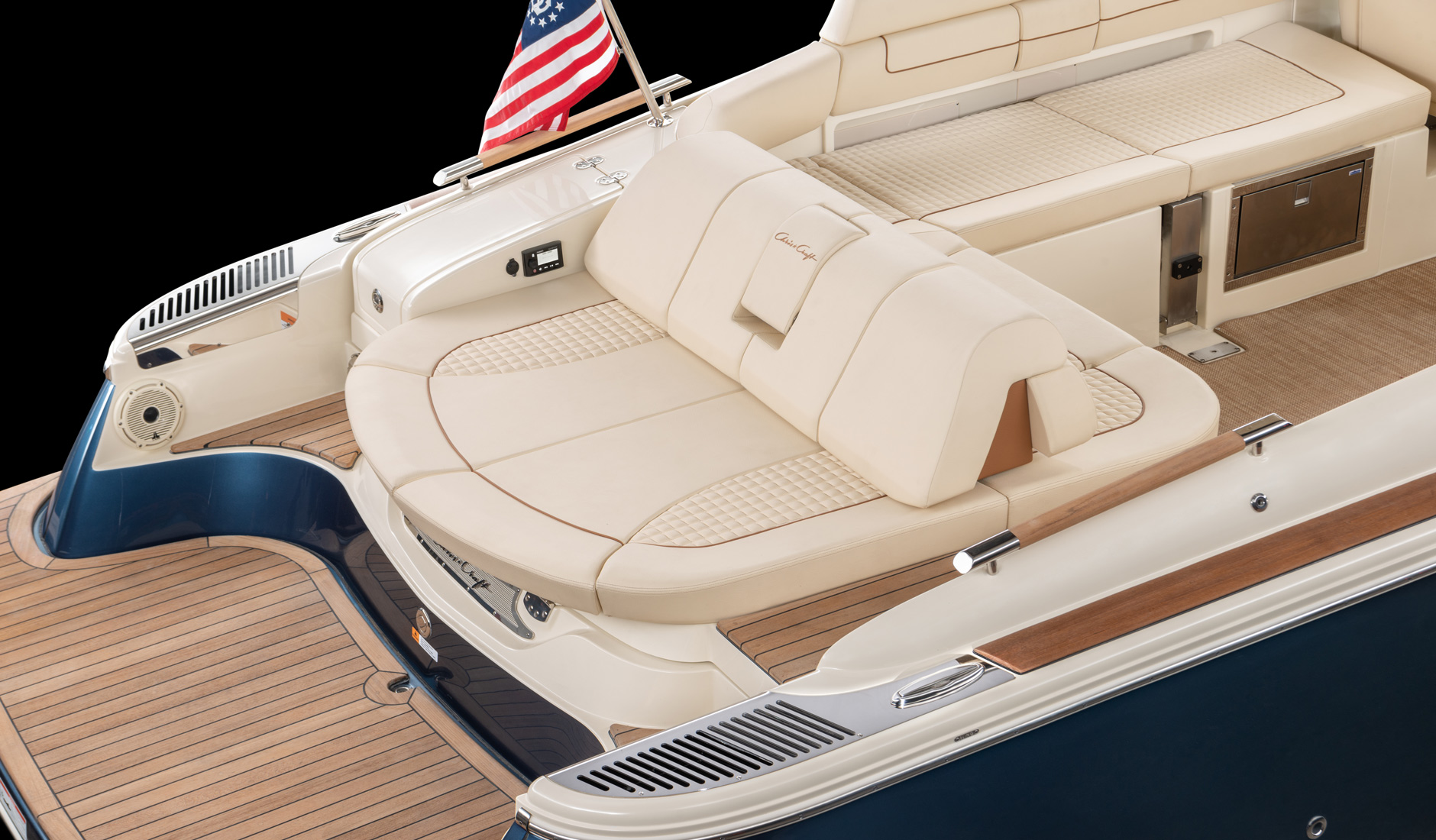 Chris-Craft Launch 31 GT Фото № 10