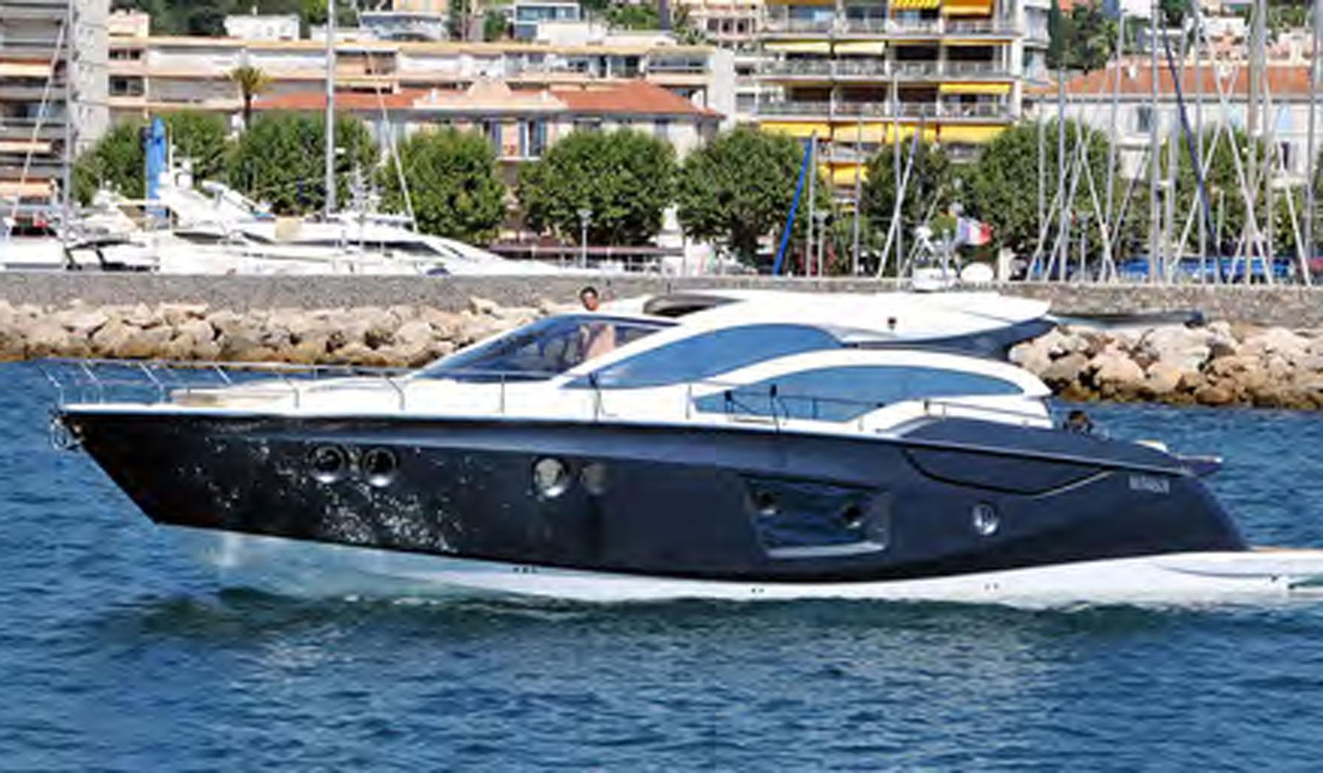 Купить Sessa Marine C54