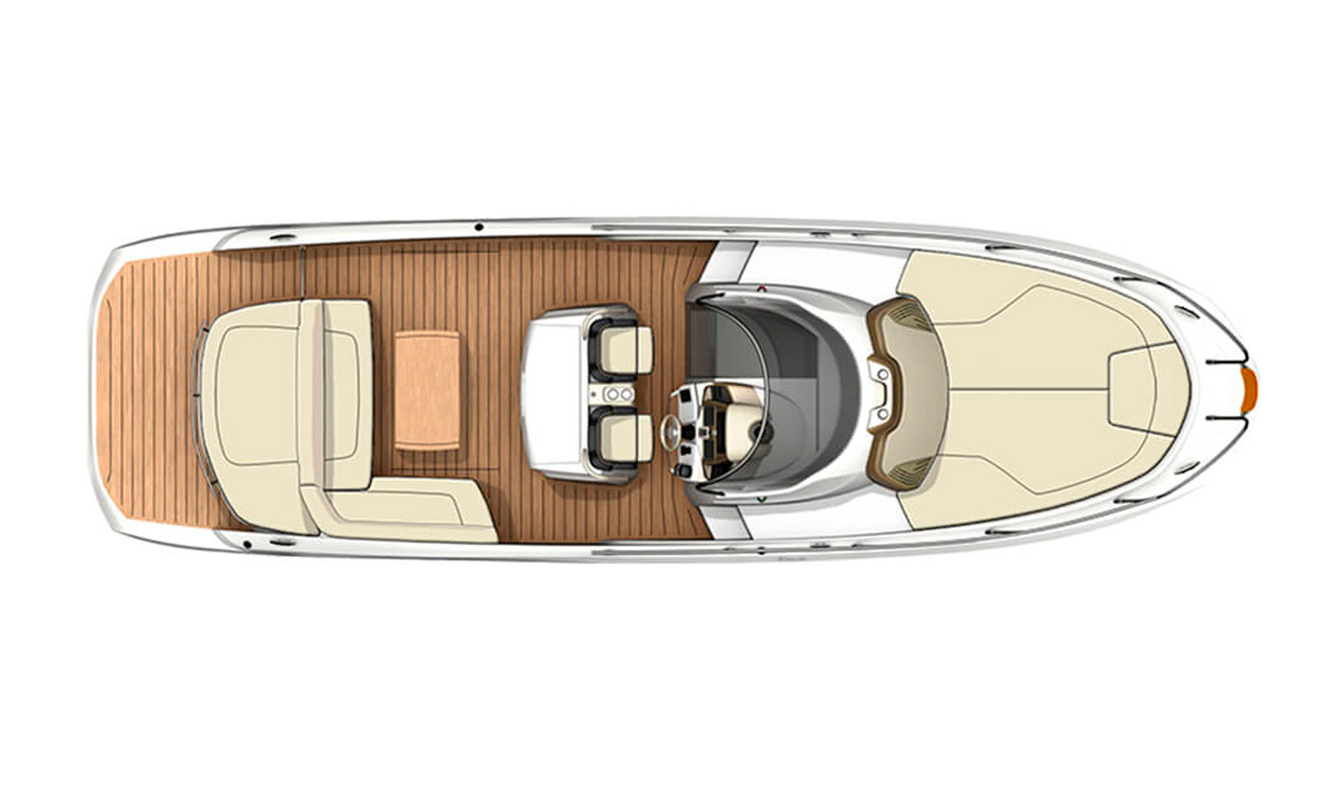 Купить Sessa Marine Key Largo 34 Inboard