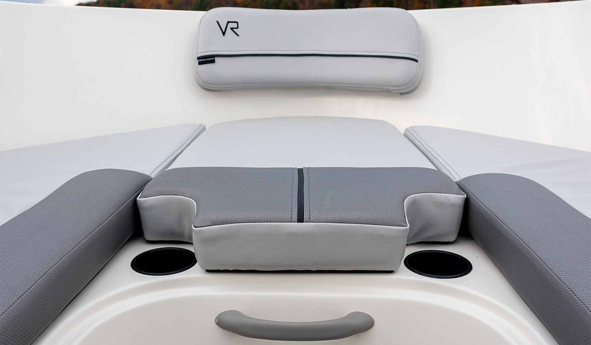 Bayliner VR4 Bowrider Фото № 19