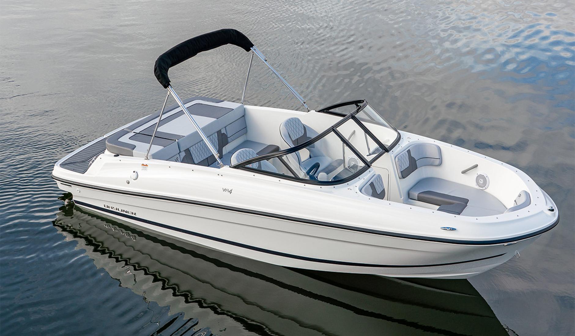 Bayliner VR4 Bowrider