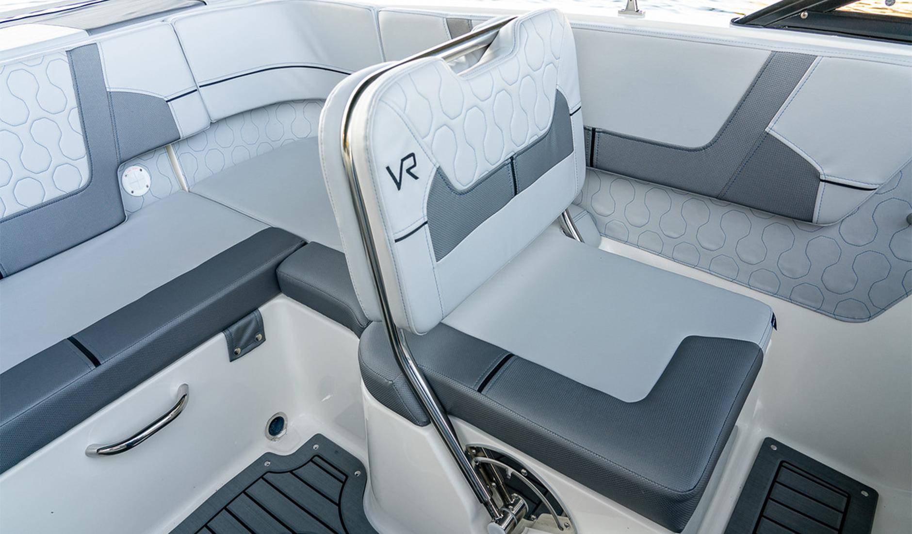 Bayliner VR4 Bowrider Фото № 12