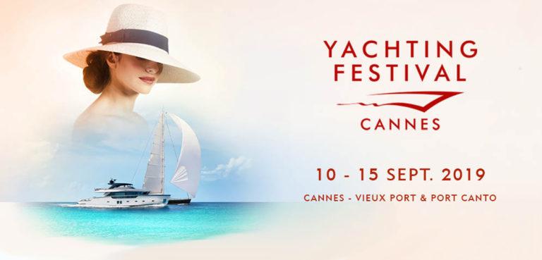Свежий взгляд: Cannes Yachting Festival 2019