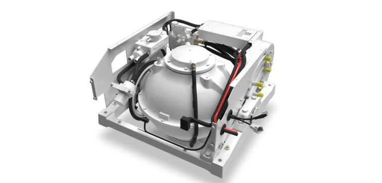 Представлен гиростабилизатор для лодок менее 30 футов