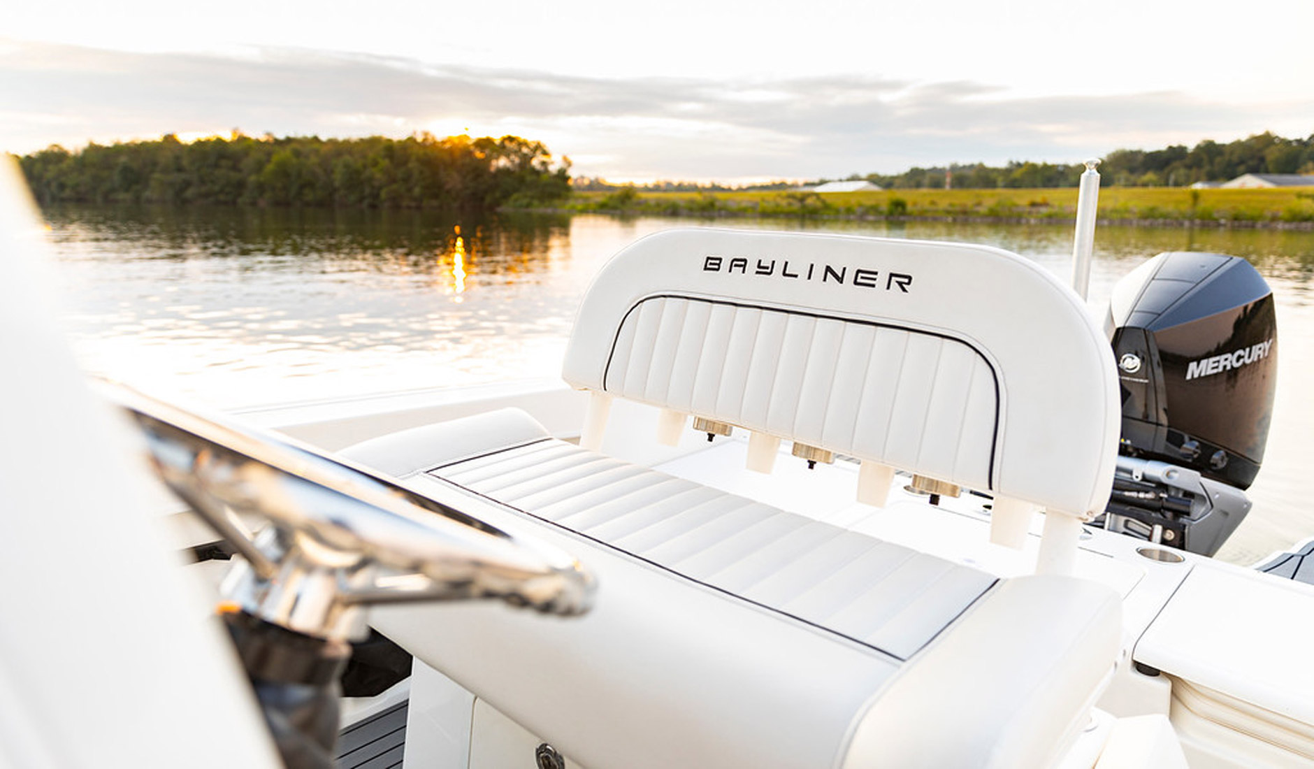 Bayliner T22 CС Фото № 10