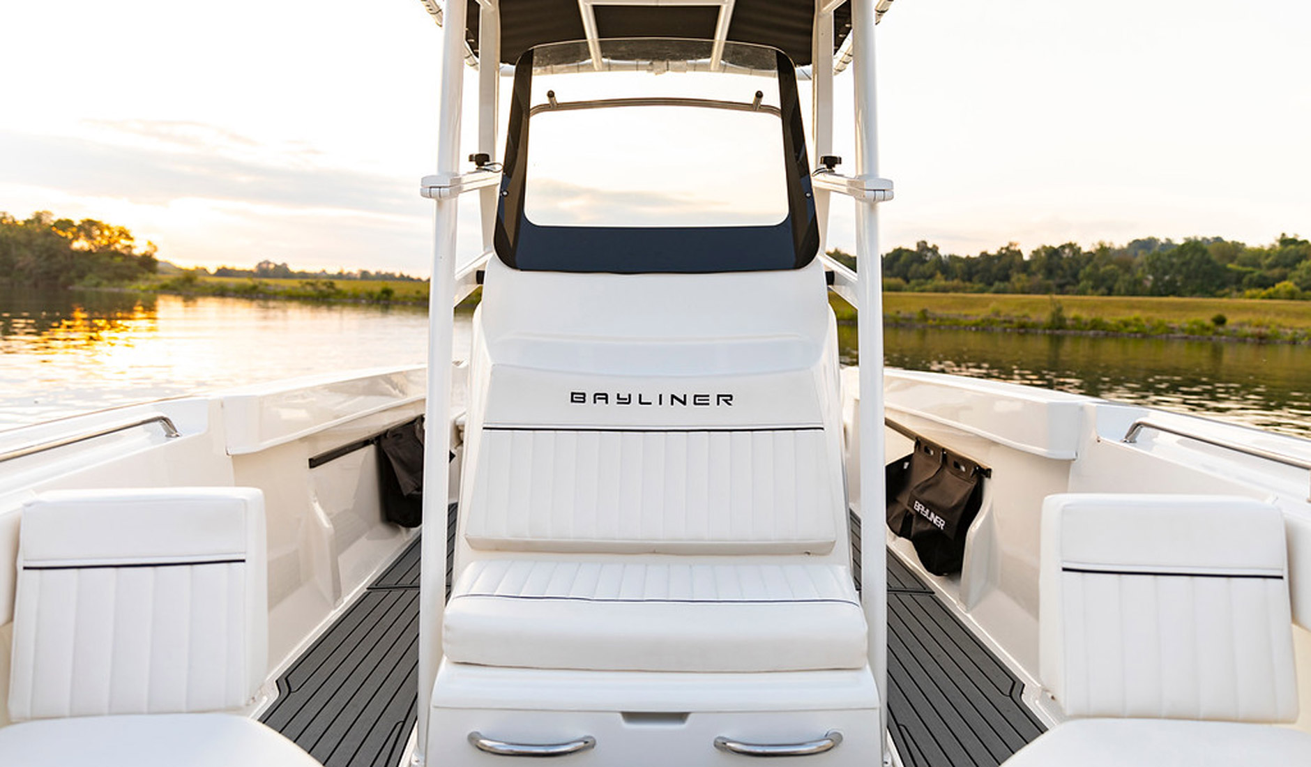 Bayliner T22 CС Фото № 12