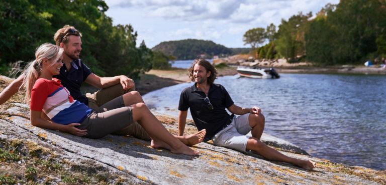 Local yachting: рыбалка на реке или прогулки в стиле Sport