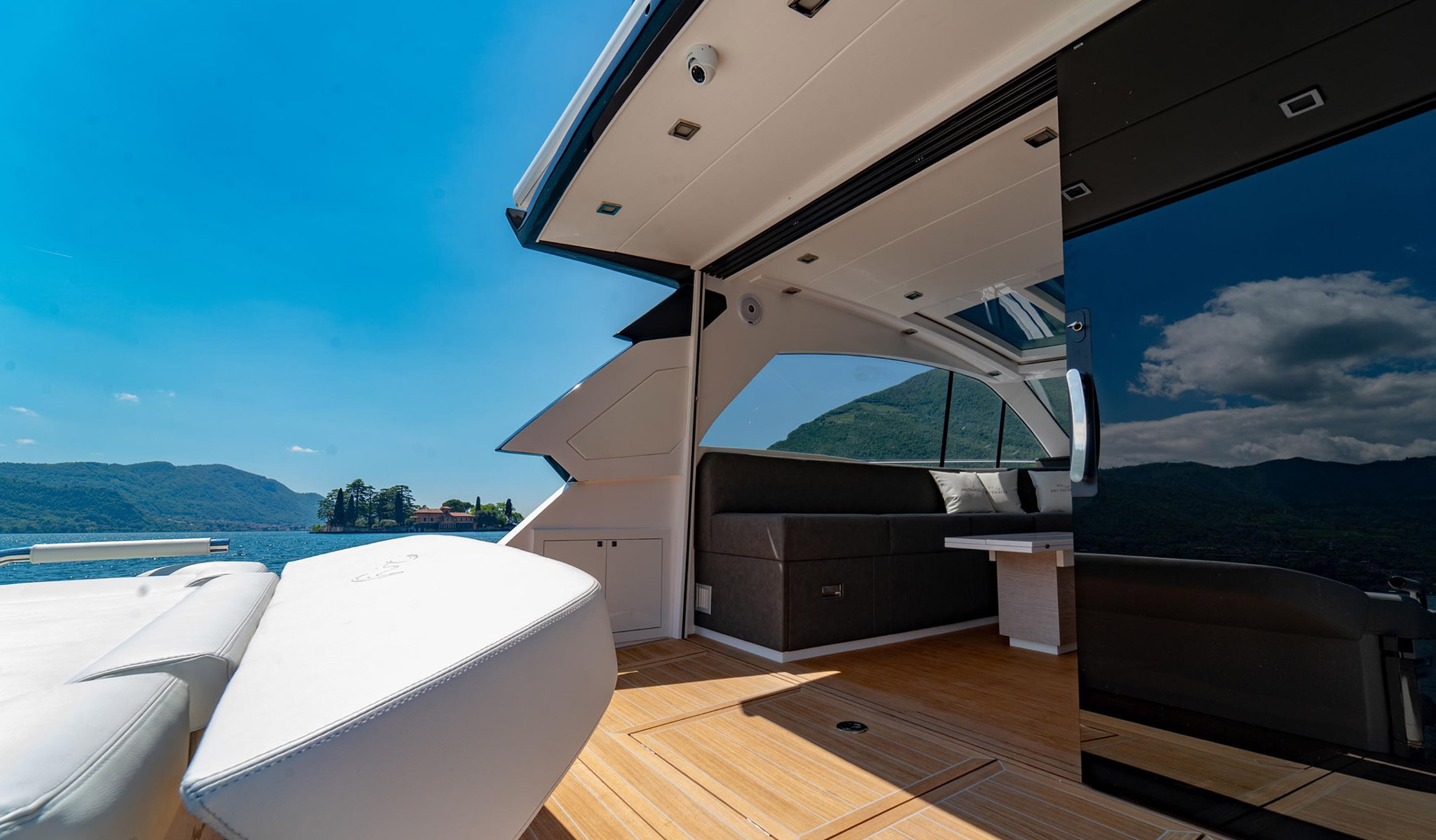 Rio Yachts Sport Coupe 44 Фото № 5