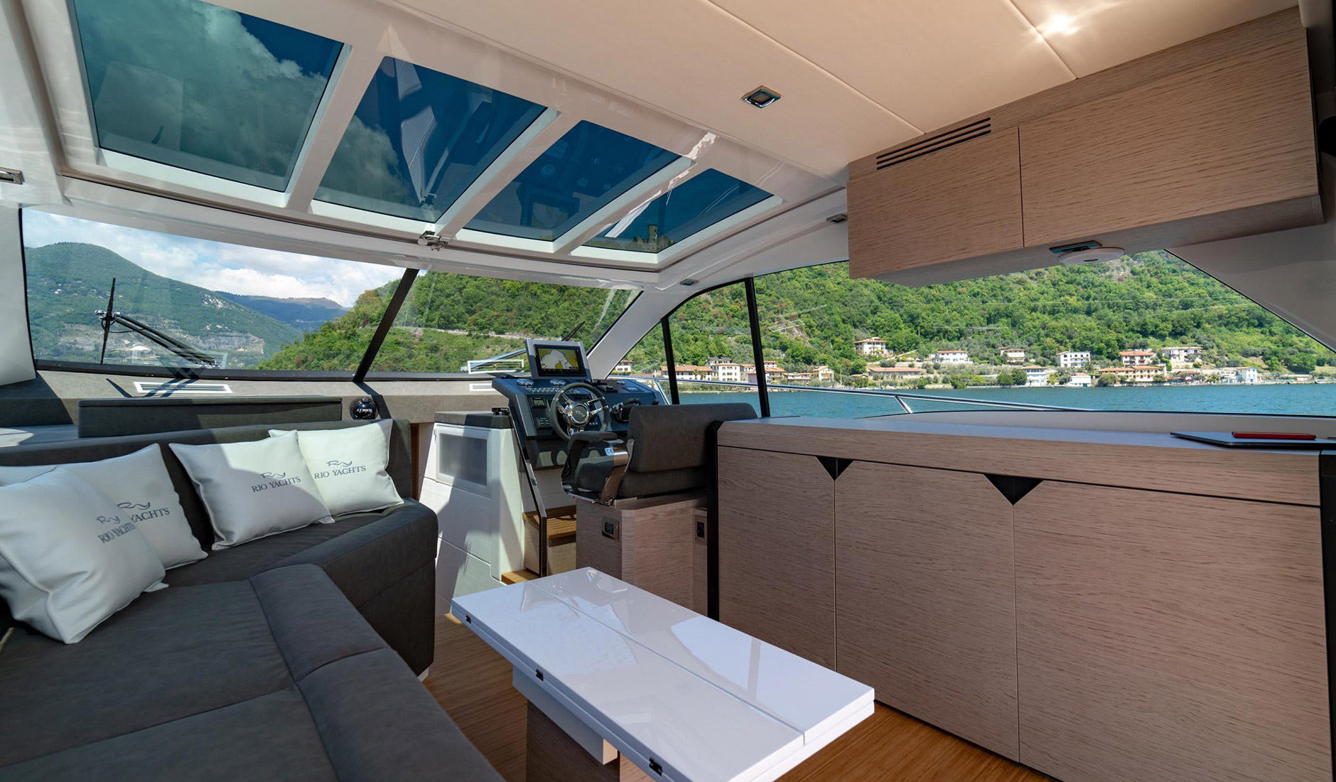 Rio Yachts Sport Coupe 44 Фото № 9