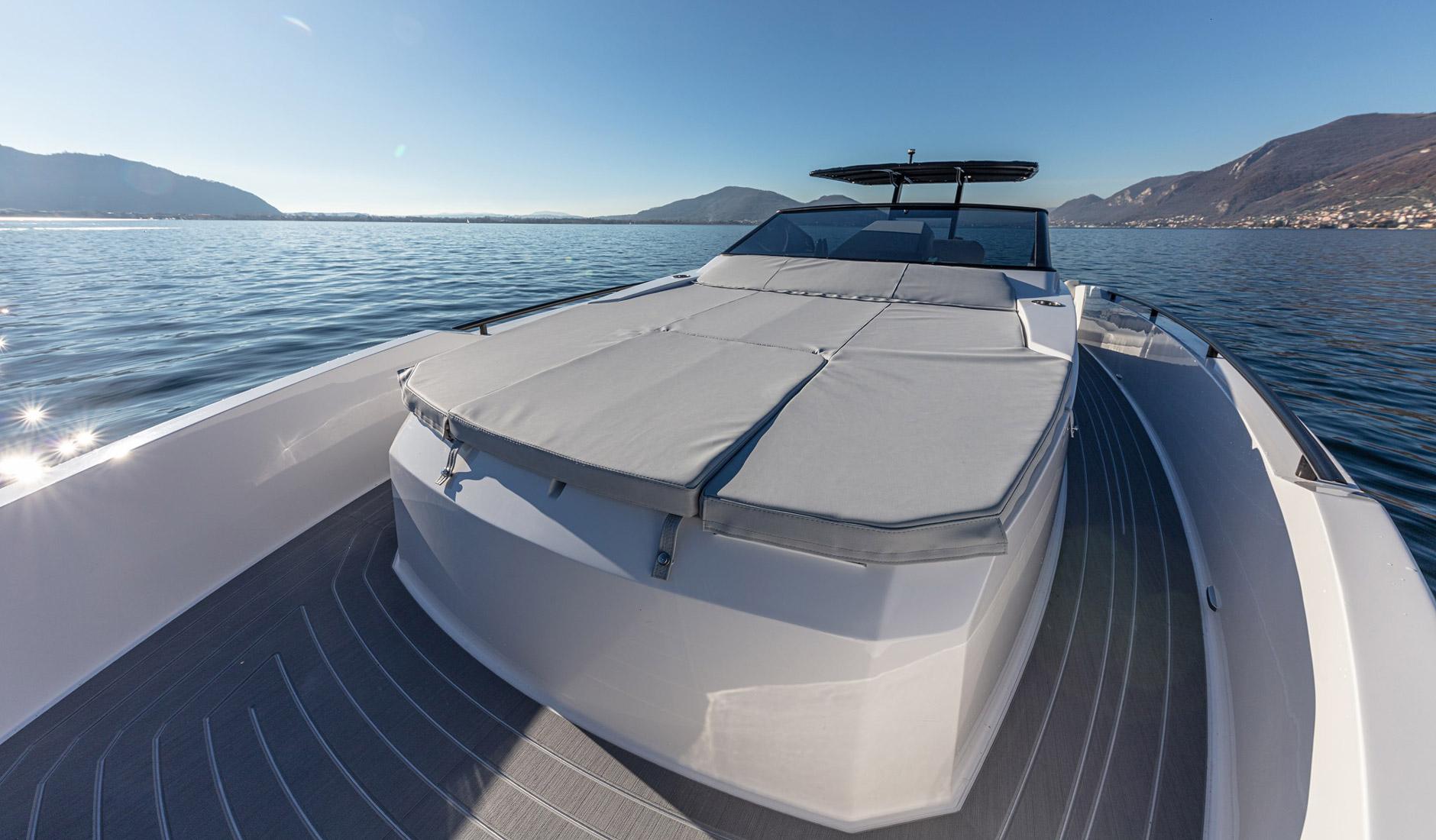 Rio Yachts Daytona Фото № 7