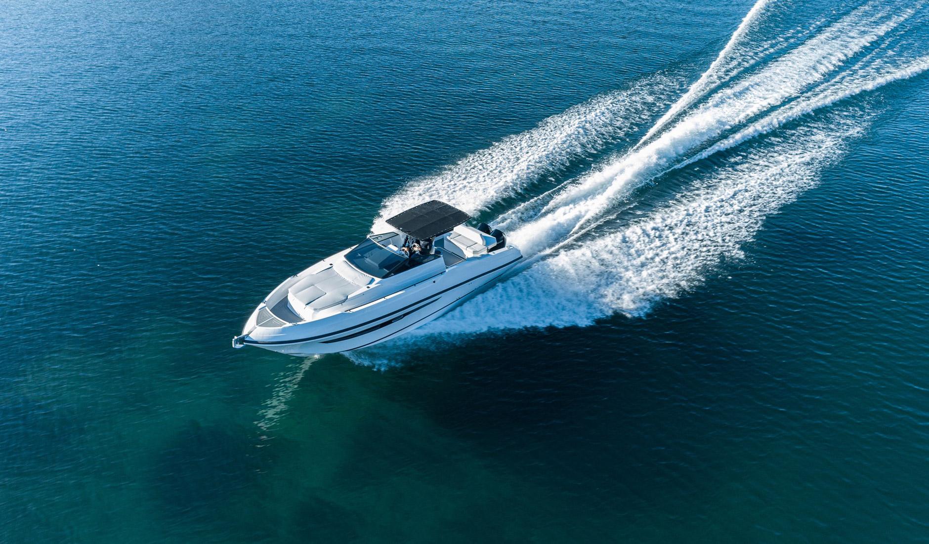Rio Yachts Daytona Фото № 5