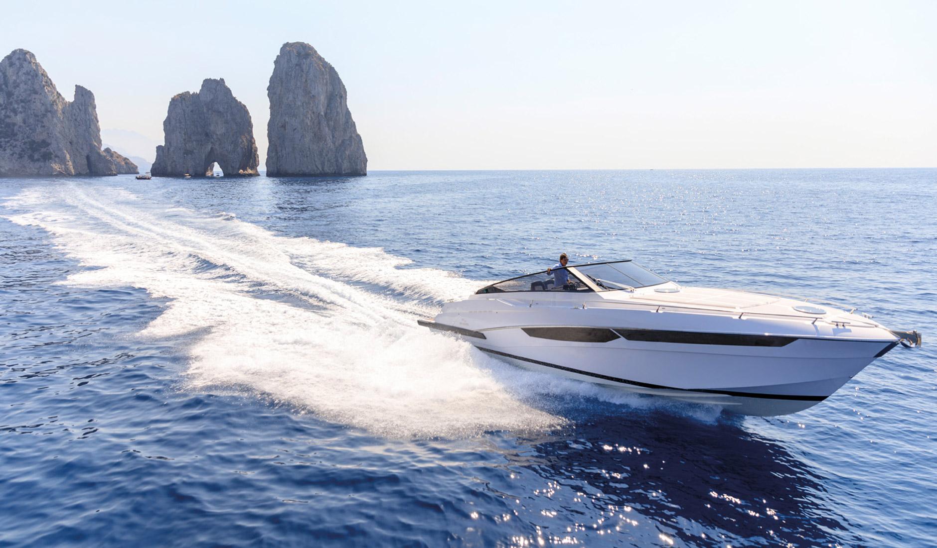 Купить Rio Yachts Spider 40